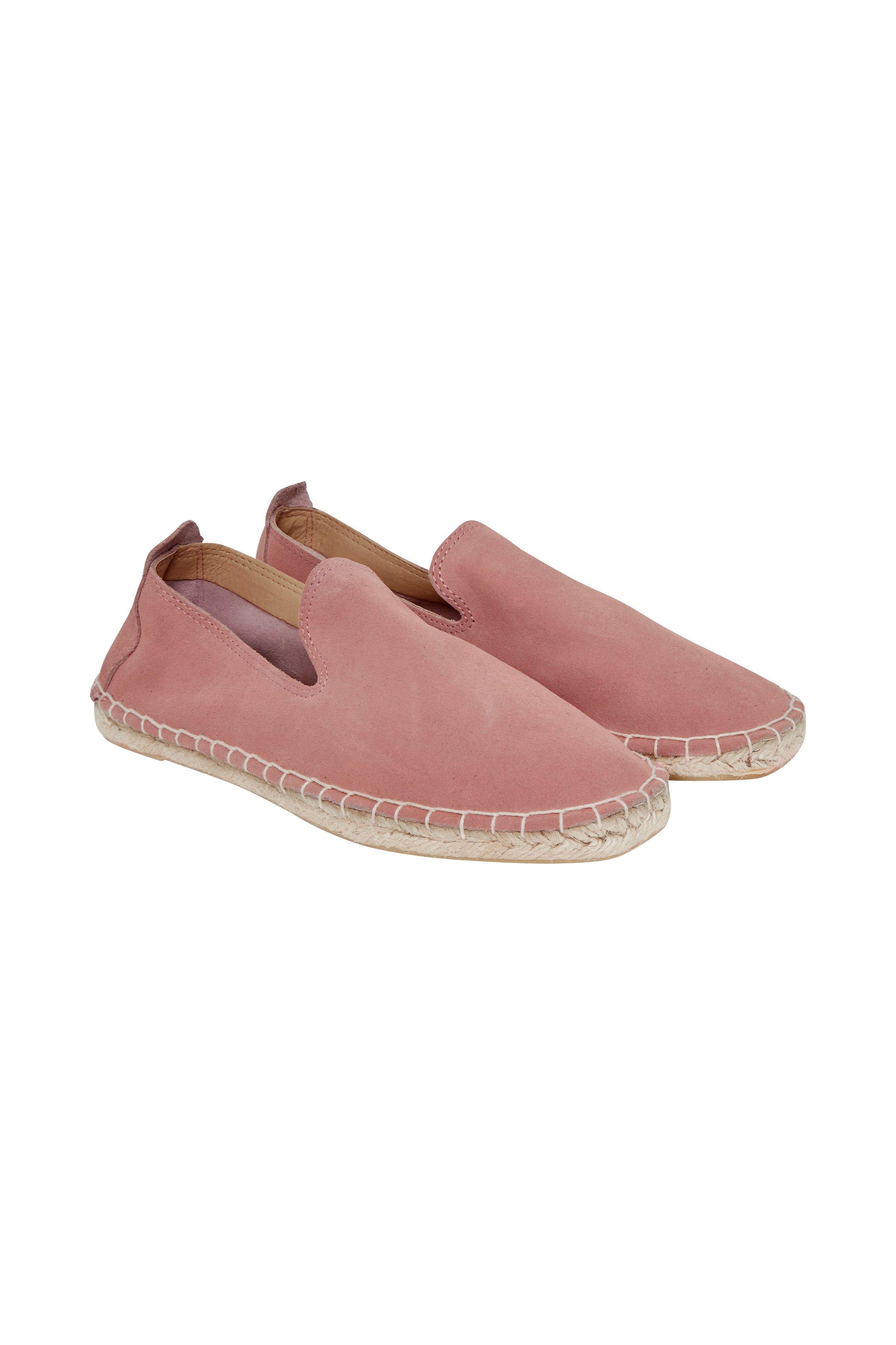 Antikes rosa Schuh von Ichi - accessories – Shoppen Sie Antikes rosa Schuh ab Gr. 36-42 hier