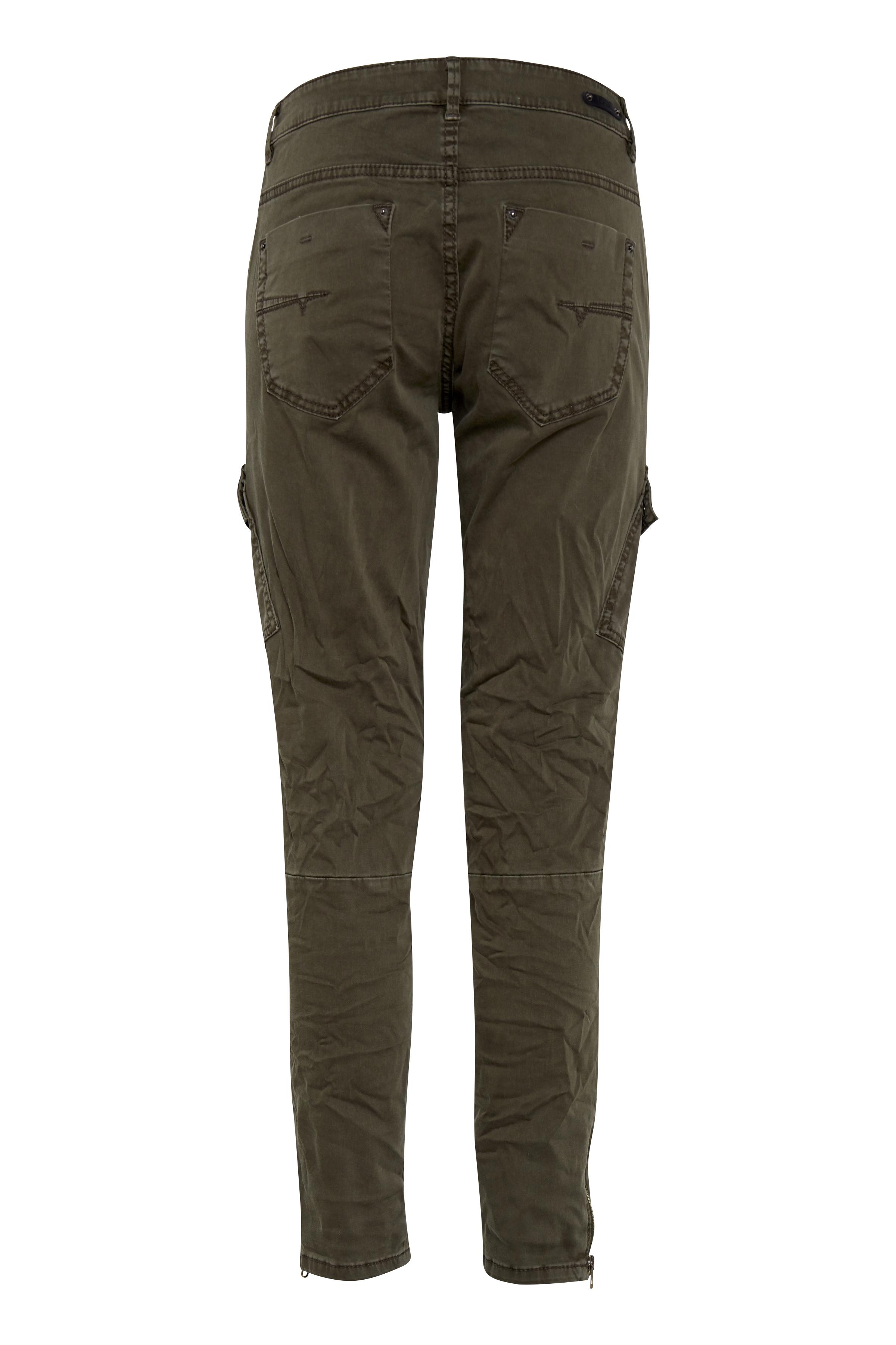 Army Casual bukser fra Dranella – Køb Army Casual bukser fra str. 32-46 her