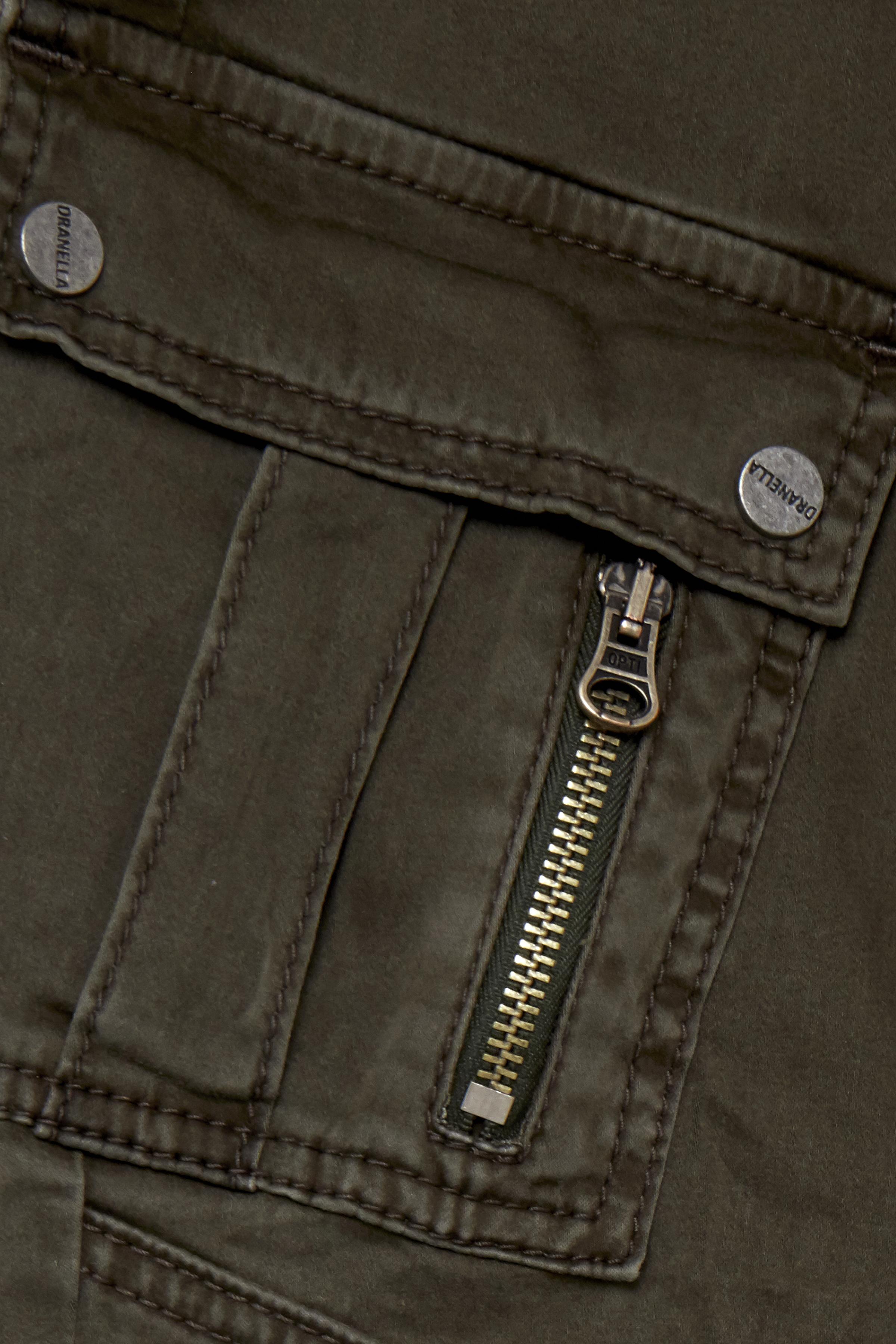 Army Casual byxor från Dranella – Köp Army Casual byxor från stl. 32-46 här