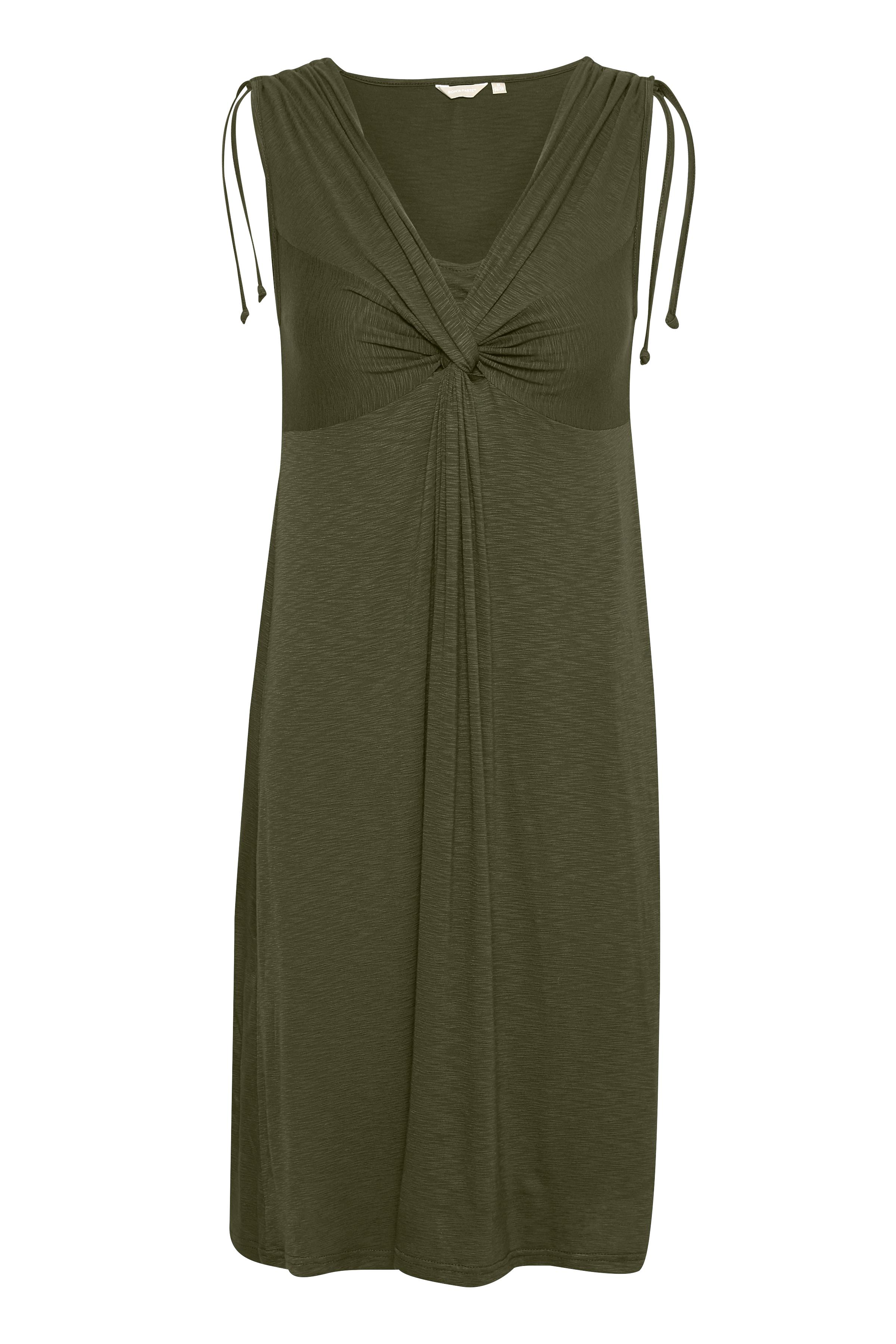 Army Kleid von Bon'A Parte – Shoppen Sie Army Kleid ab Gr. S-2XL hier