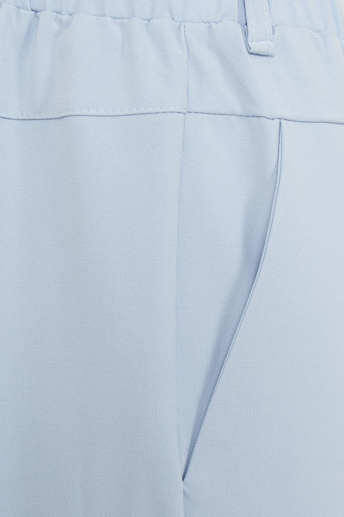 Blå Bukser fra Kaffe – Køb Blå Bukser fra str. 32-46 her