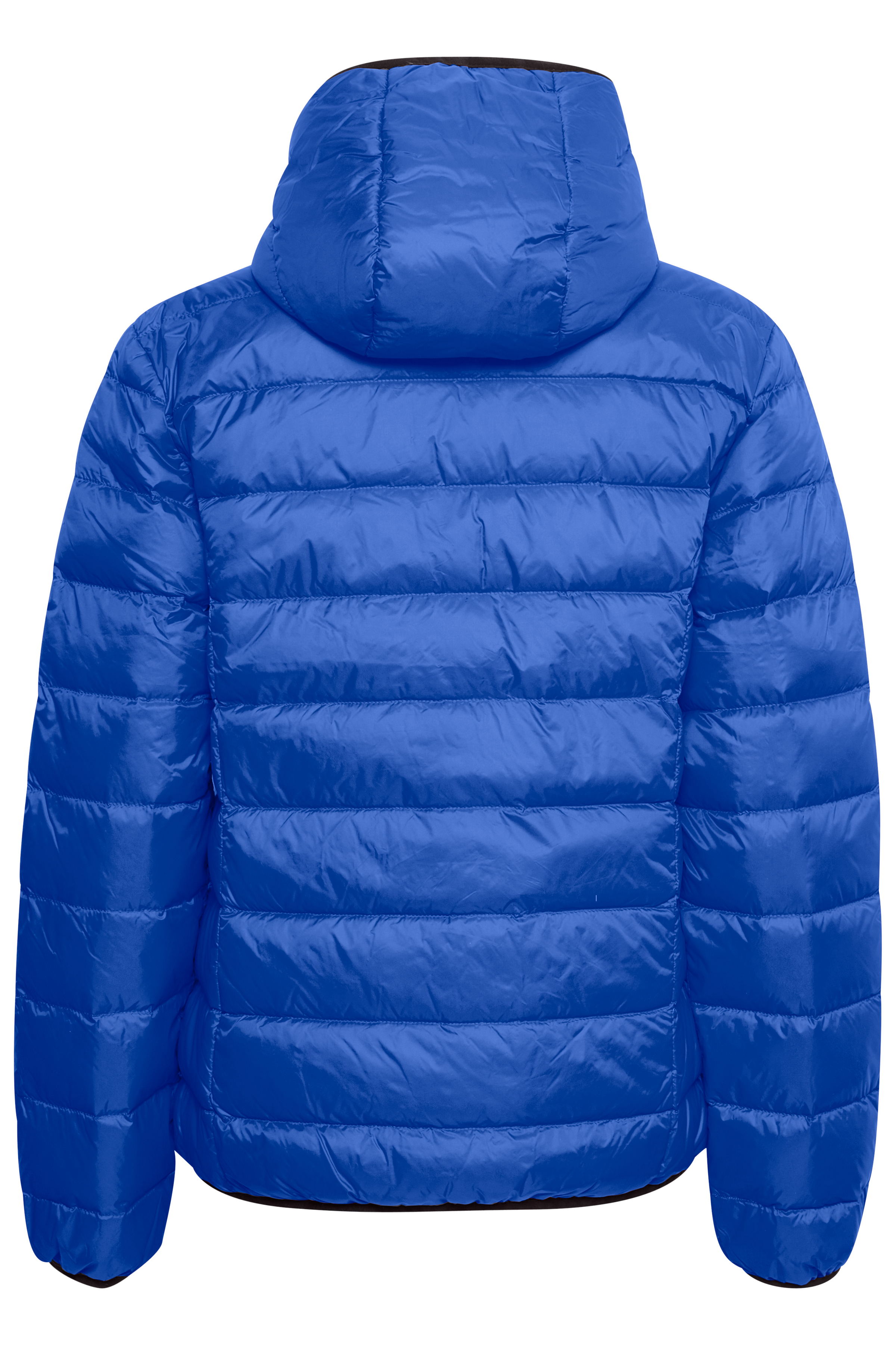 Blå Frakke fra Fransa – Køb Blå Frakke fra str. XS-XXL her
