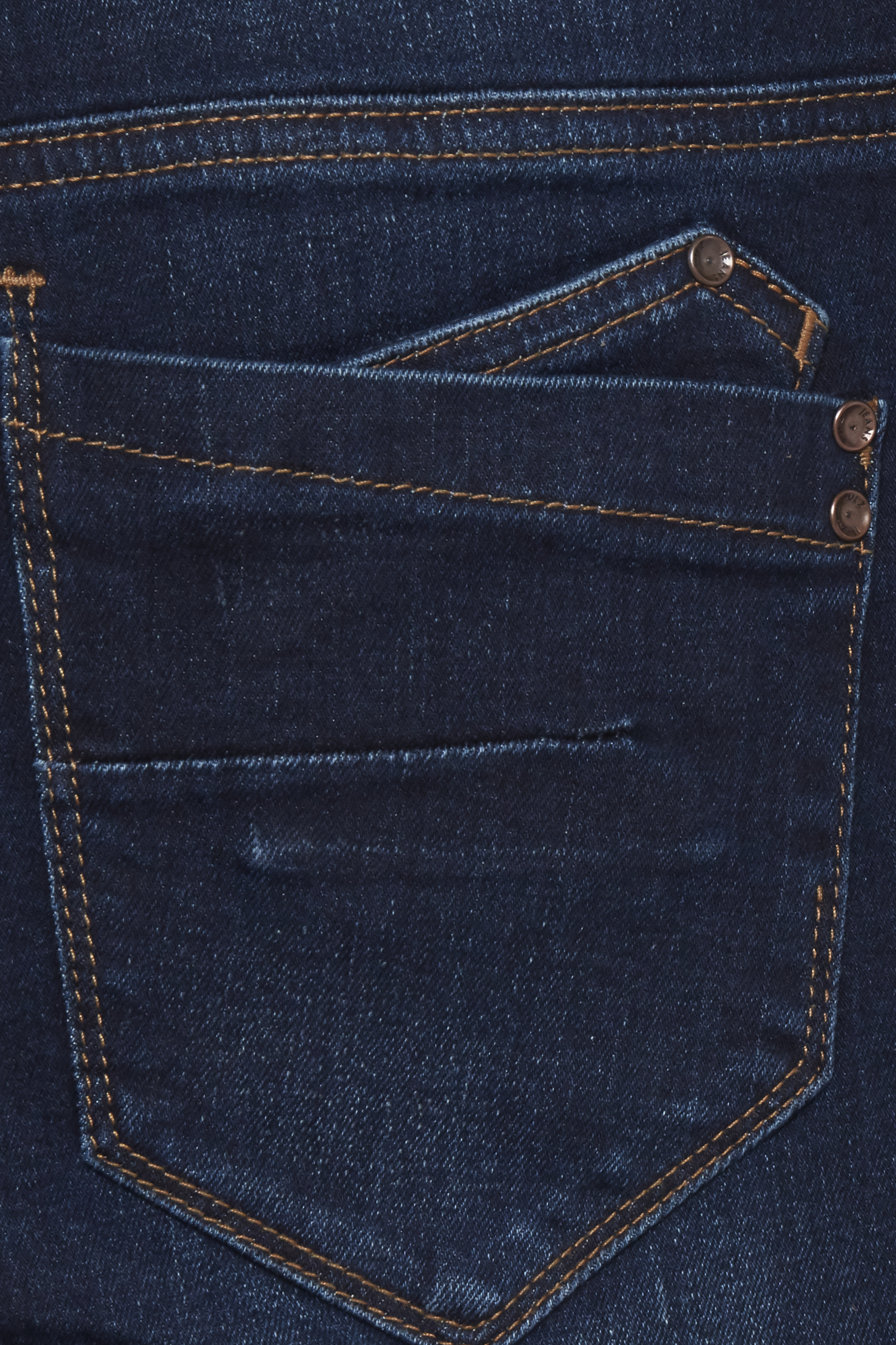 Blå Jeans fra Pulz Jeans – Køb Blå Jeans fra str. 25-36 her