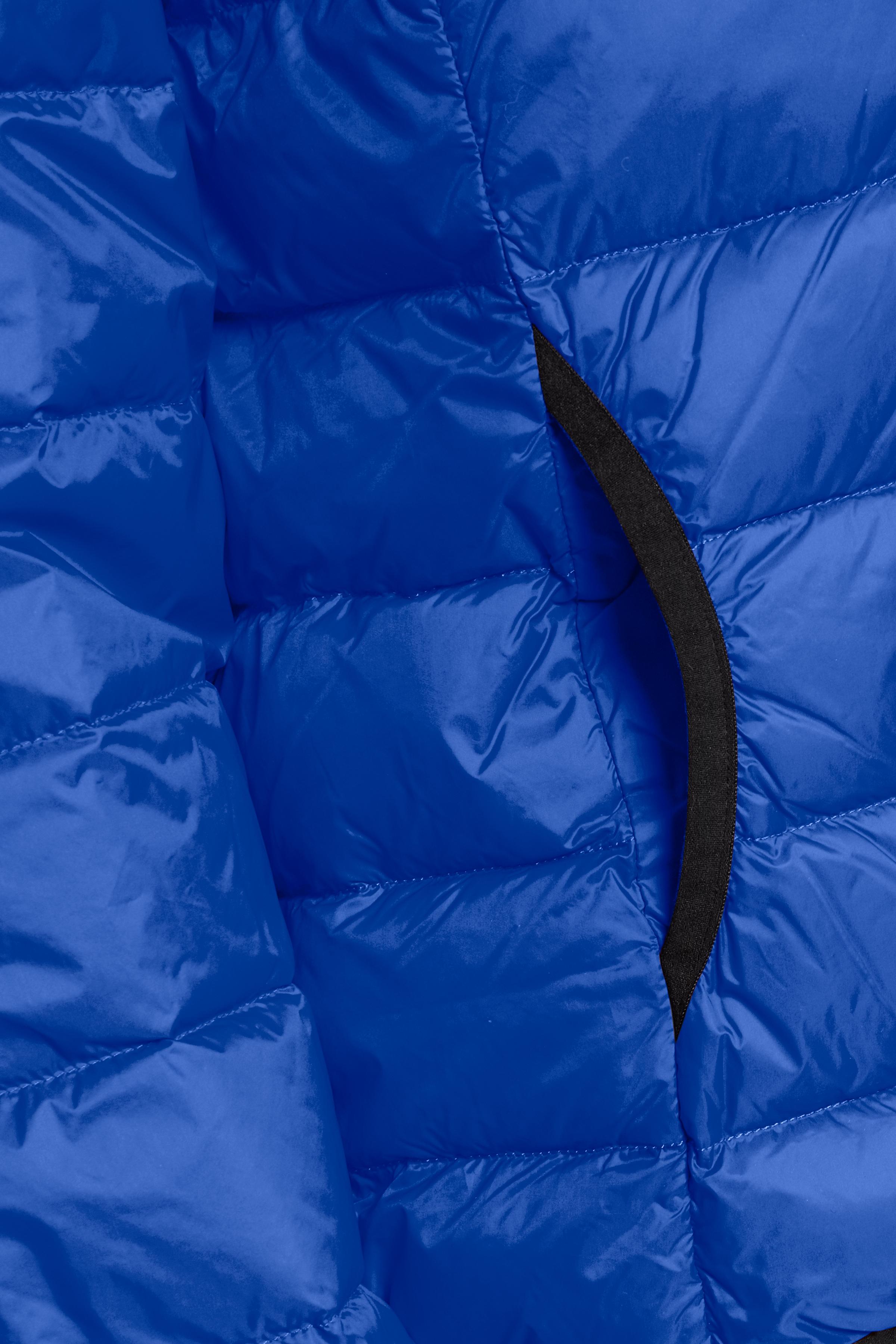 Blå Kappa från Fransa – Köp Blå Kappa från stl. XS-XXL här