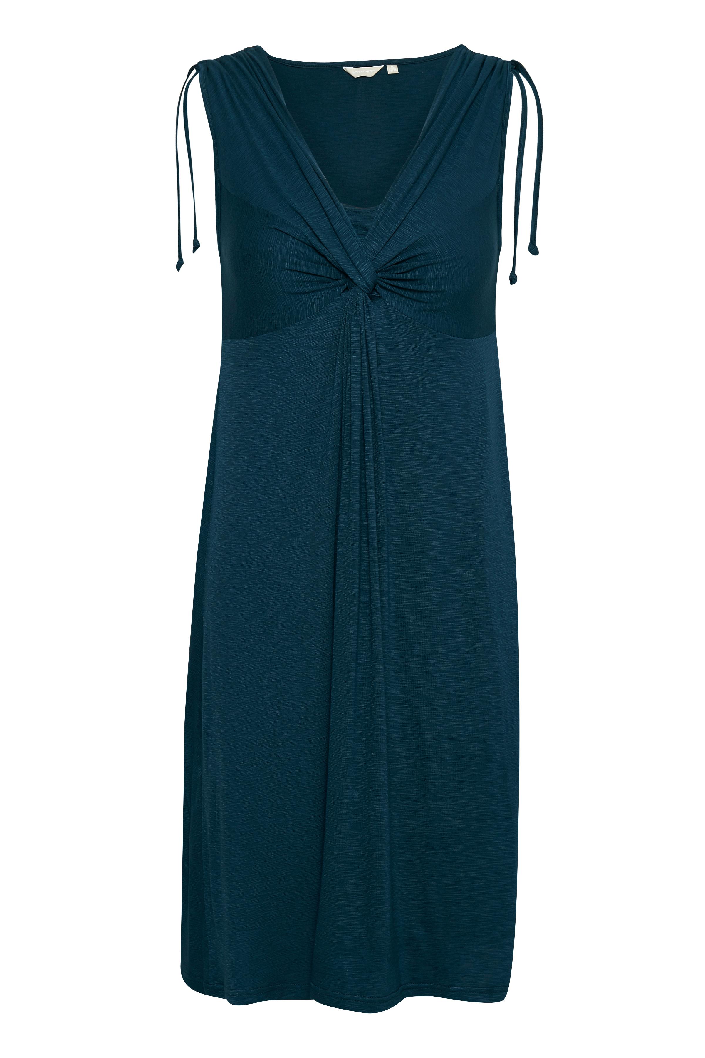 Image of BonA Parte Dame Flot Issabella kjole - Blå