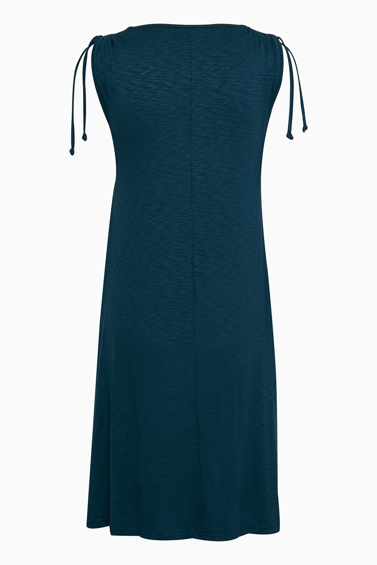 Blå Klänning från Bon'A Parte – Köp Blå Klänning från stl. S-2XL här