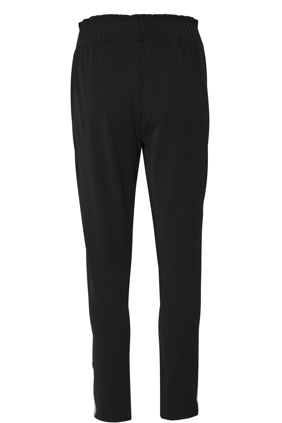 Black Casual bukser fra Culture – Køb Black Casual bukser fra str. XS-XXL her