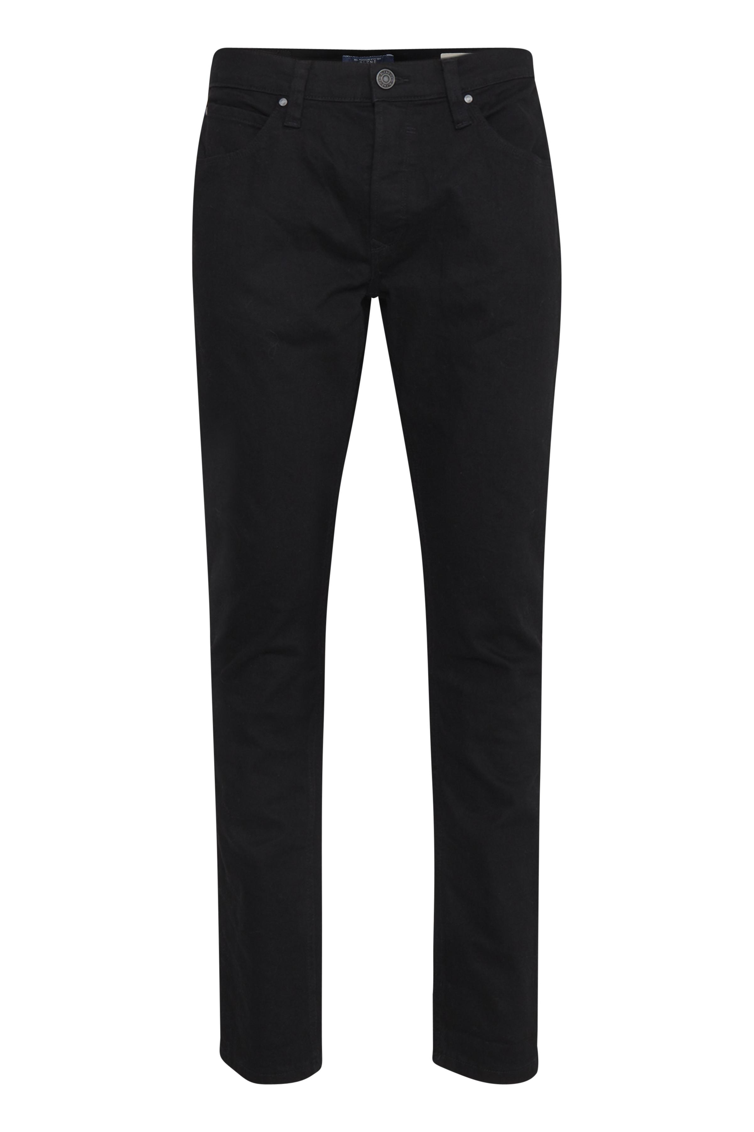 Image of Blend He Herre Jeans - Black