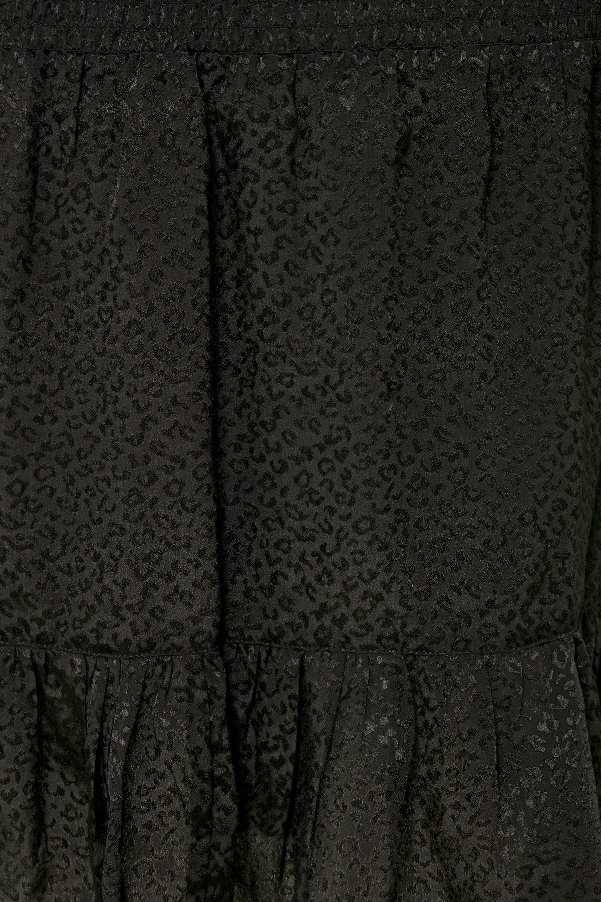 Black Kjole fra b.young – Køb Black Kjole fra str. 34-46 her