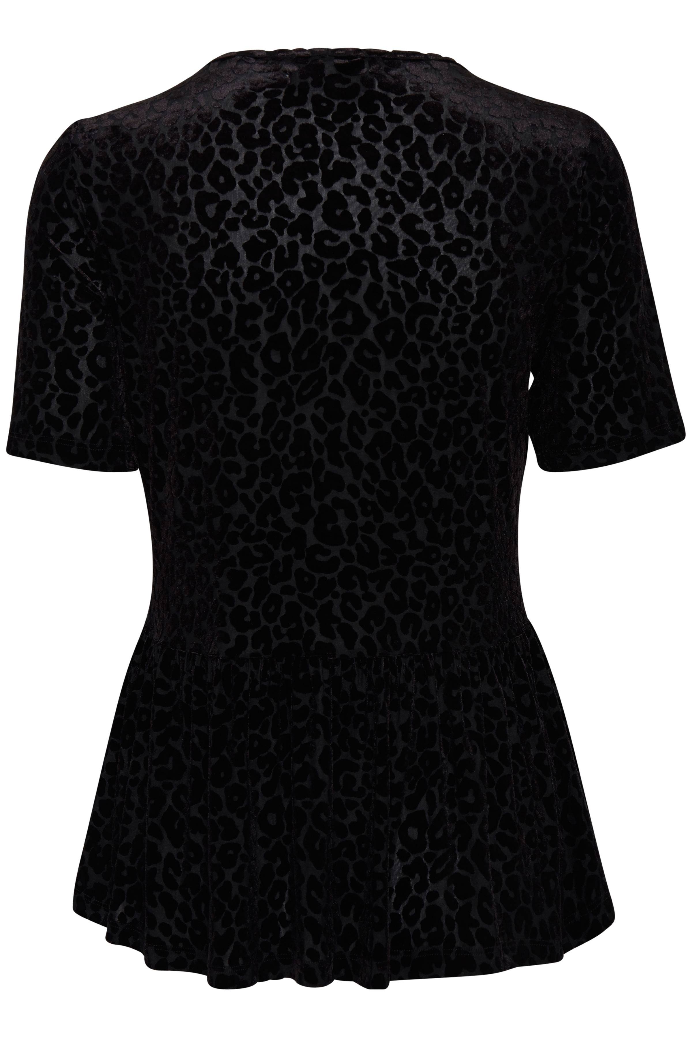 Black Kurzarm T-Shirt von b.young – Shoppen Sie Black Kurzarm T-Shirt ab Gr. XS-XXL hier