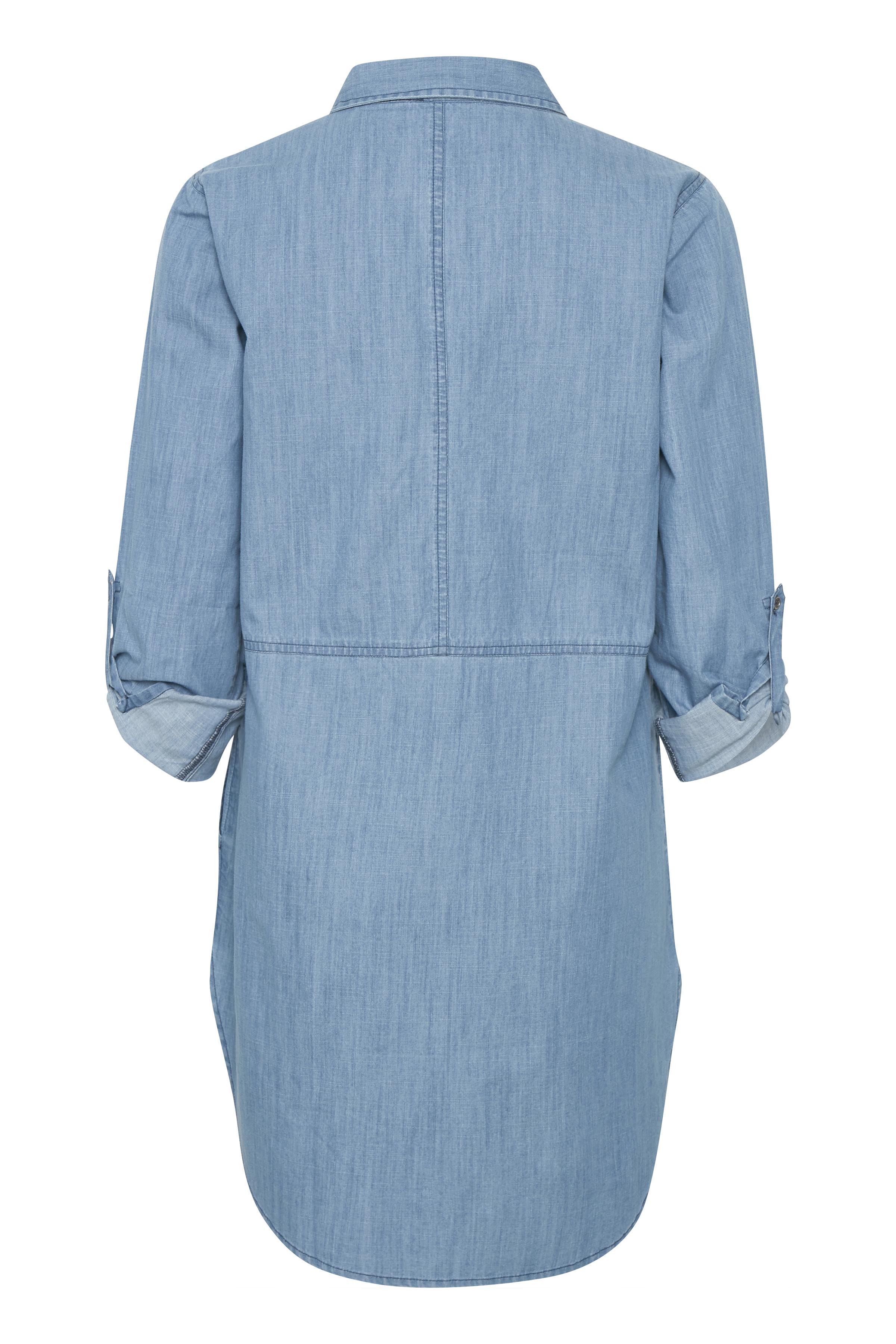 Blau Tunika von Bon'A Parte – Shoppen Sie Blau Tunika ab Gr. S-2XL hier