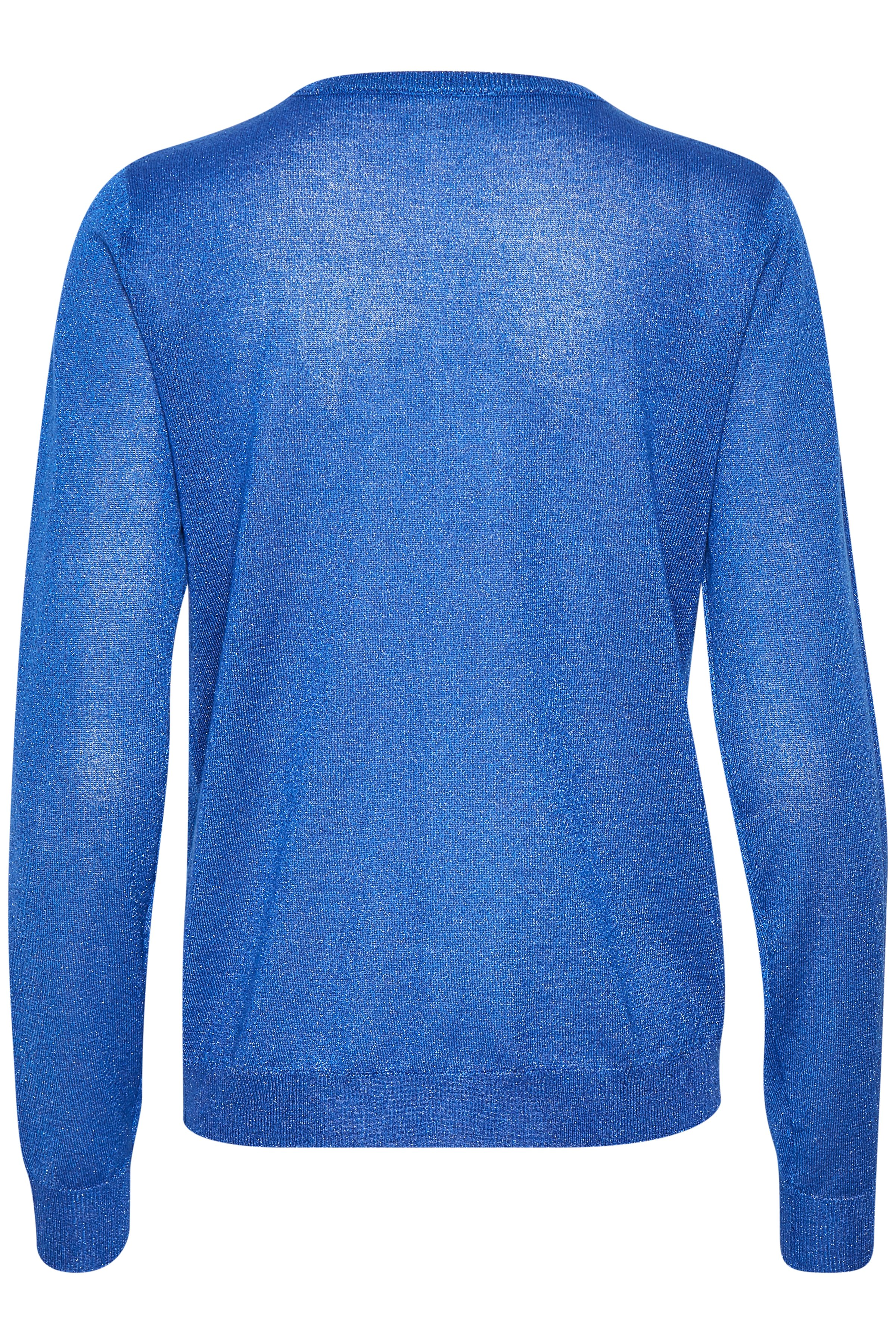 Blue Iolite Strick-Cardigan von Kaffe – Shoppen Sie Blue Iolite Strick-Cardigan ab Gr. XS-XXL hier