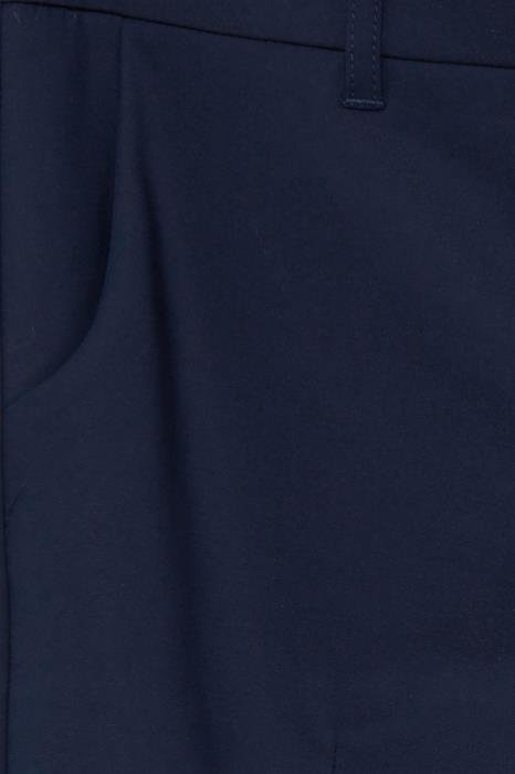 Blue Marine Casual byxor från Pulz Jeans – Köp Blue Marine Casual byxor från stl. 32-46 här