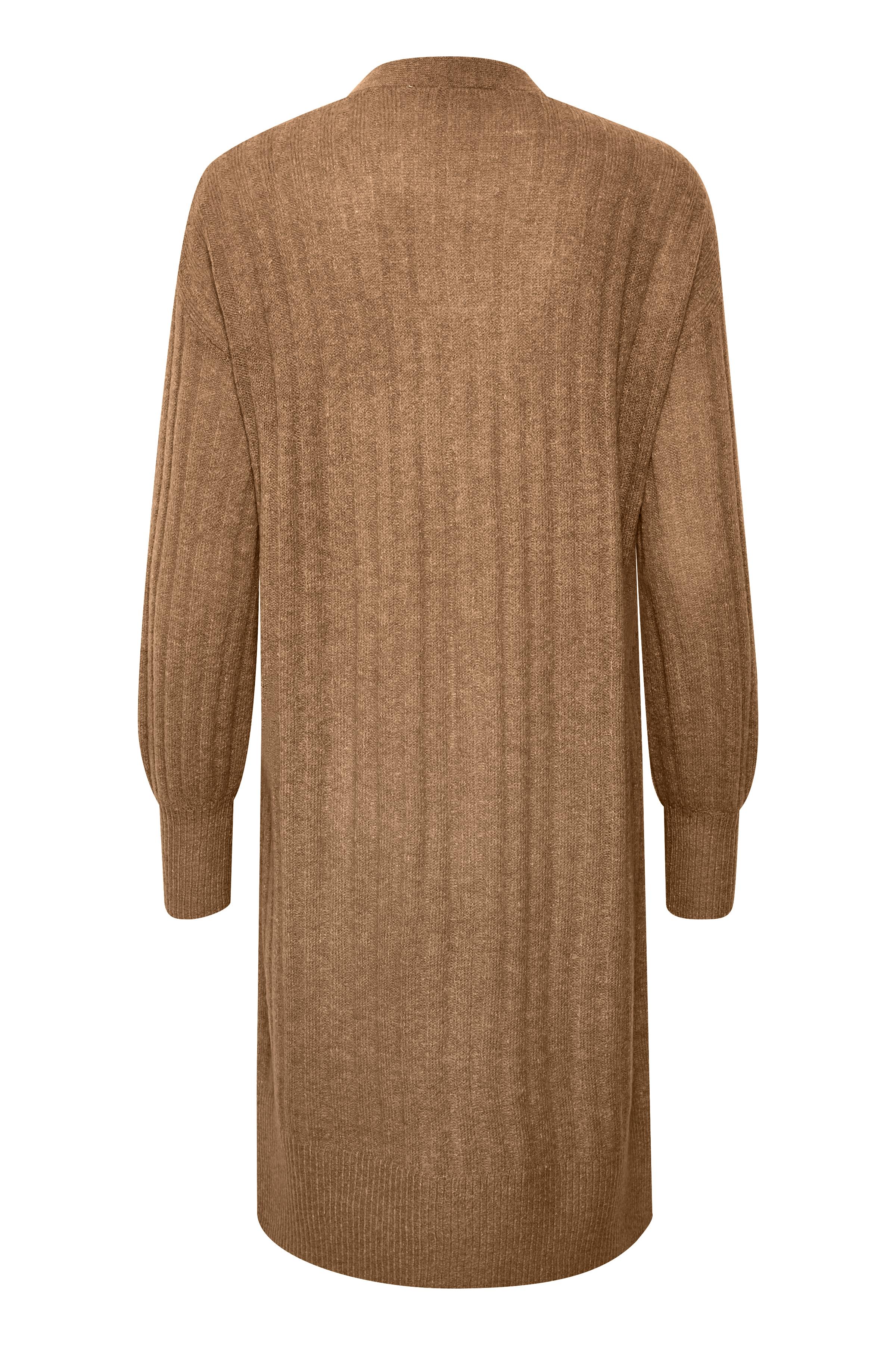 Camel Strick-Cardigan von Kaffe – Shoppen Sie Camel Strick-Cardigan ab Gr. XS-XXL hier