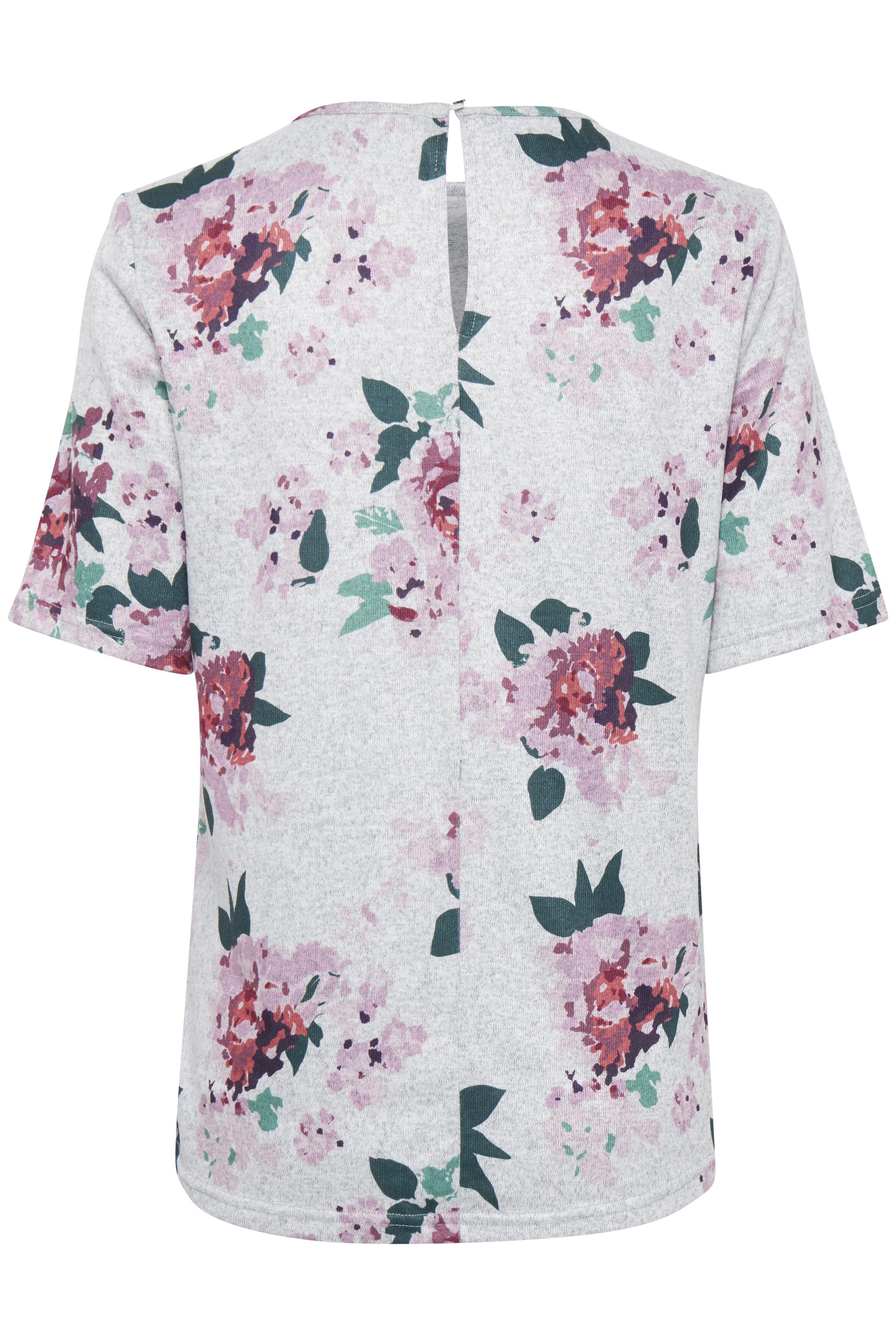COMBI 1 Kortærmet T-shirt fra b.young – Køb COMBI 1 Kortærmet T-shirt fra str. XS-XXL her