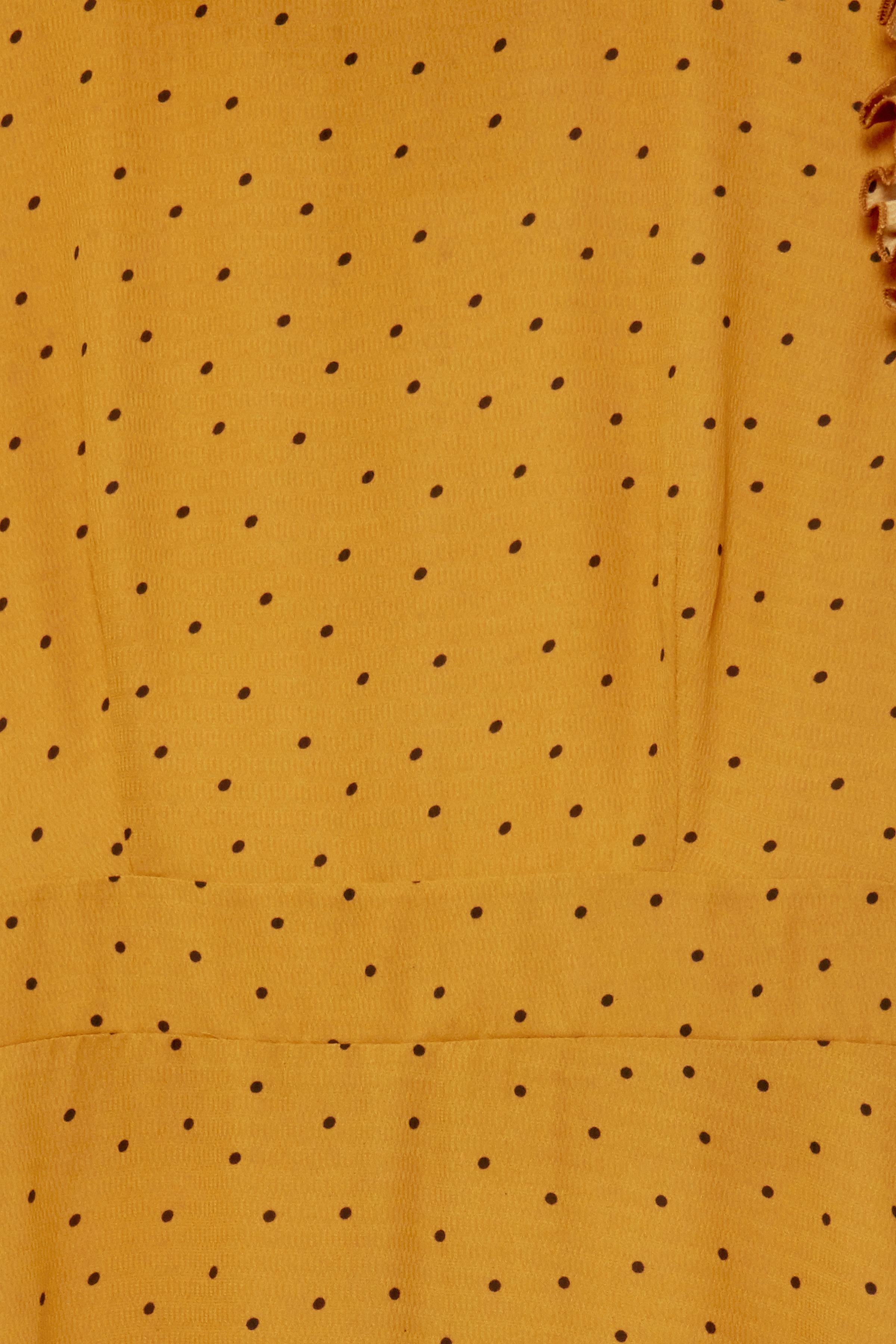 Curry Klänning från b.young – Köp Curry Klänning från stl. 34-46 här