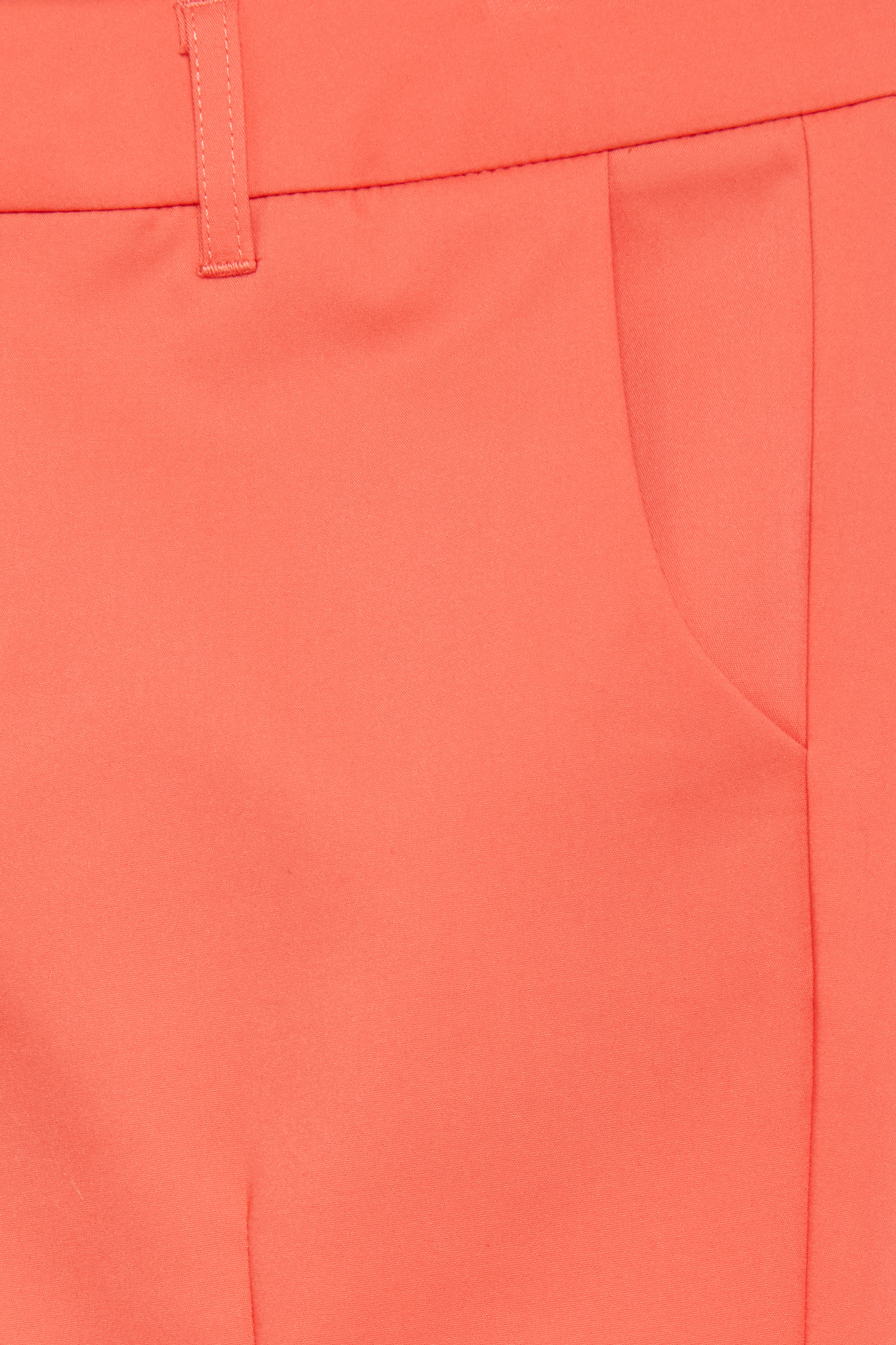 Deep Sea Coral Casual bukser fra Pulz Jeans – Køb Deep Sea Coral Casual bukser fra str. 32-46 her
