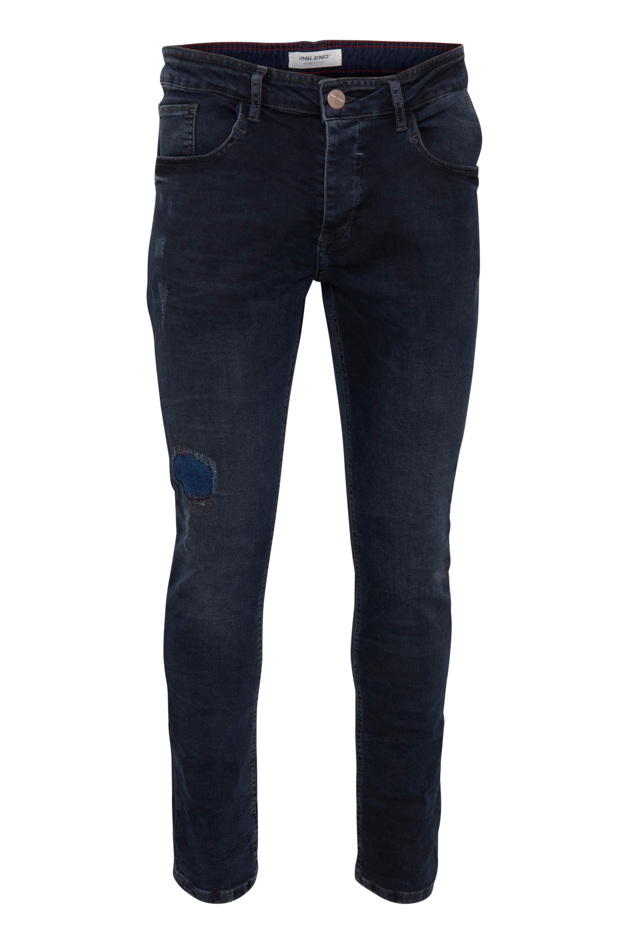 Image of Blend He Herre Jeans - Denim Black