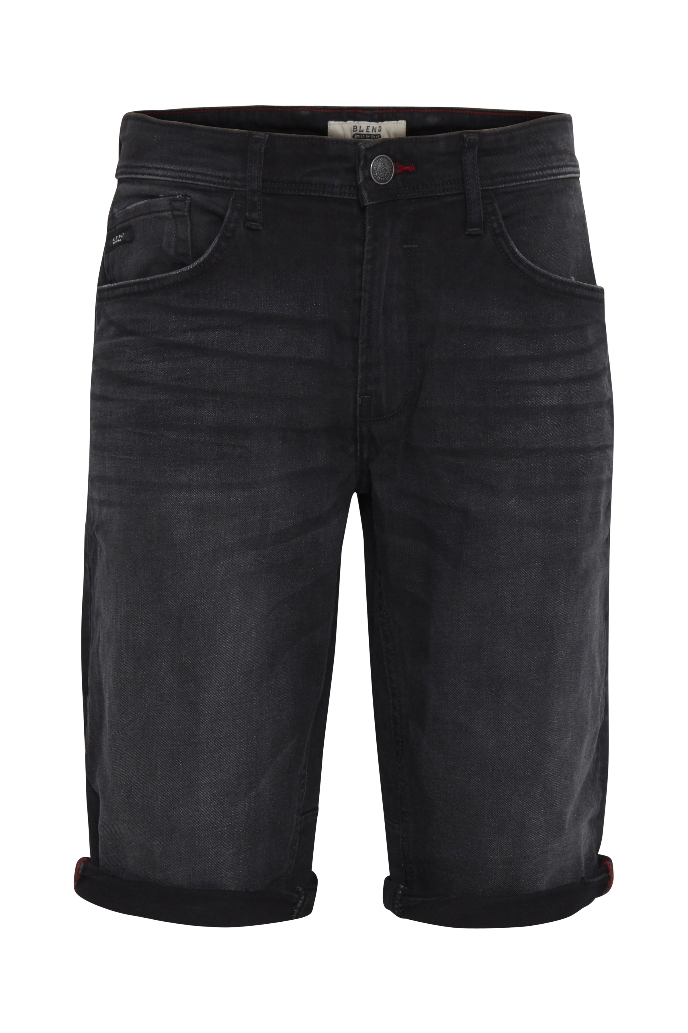 Denim Black