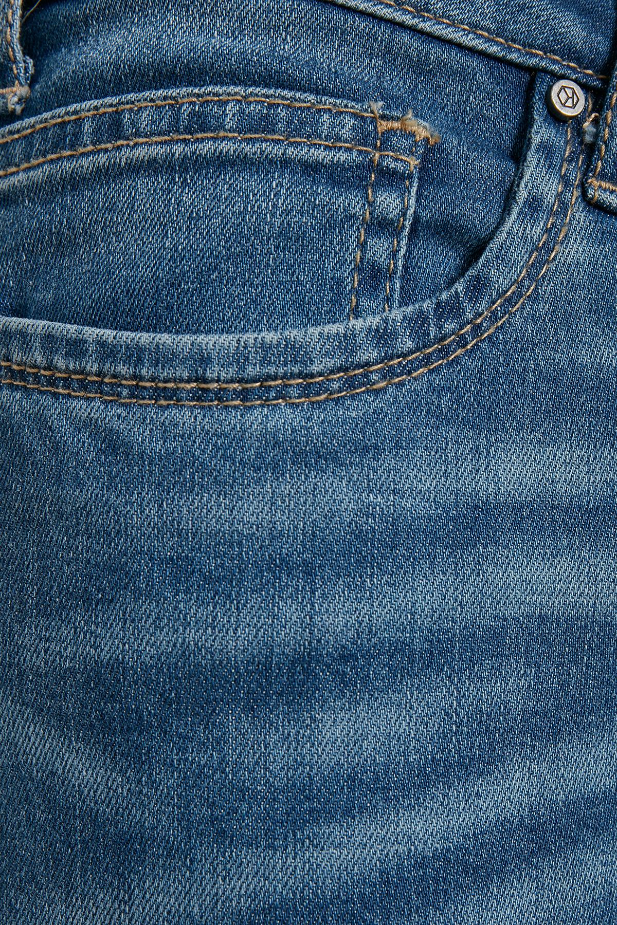 Denimblå Jeans från Kaffe – Köp Denimblå Jeans från stl. 34-46 här
