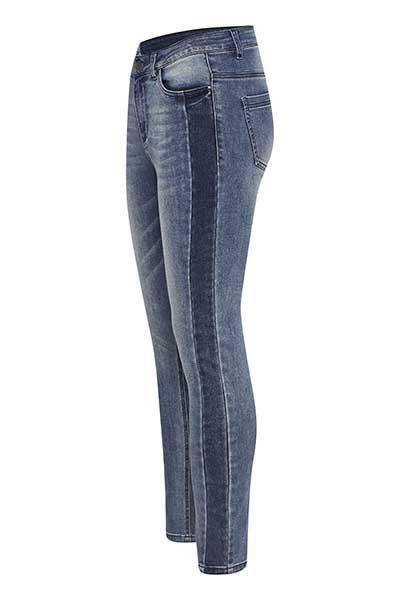 Denimblau Jeans von Kaffe – Shoppen SieDenimblau Jeans ab Gr. 34-46 hier