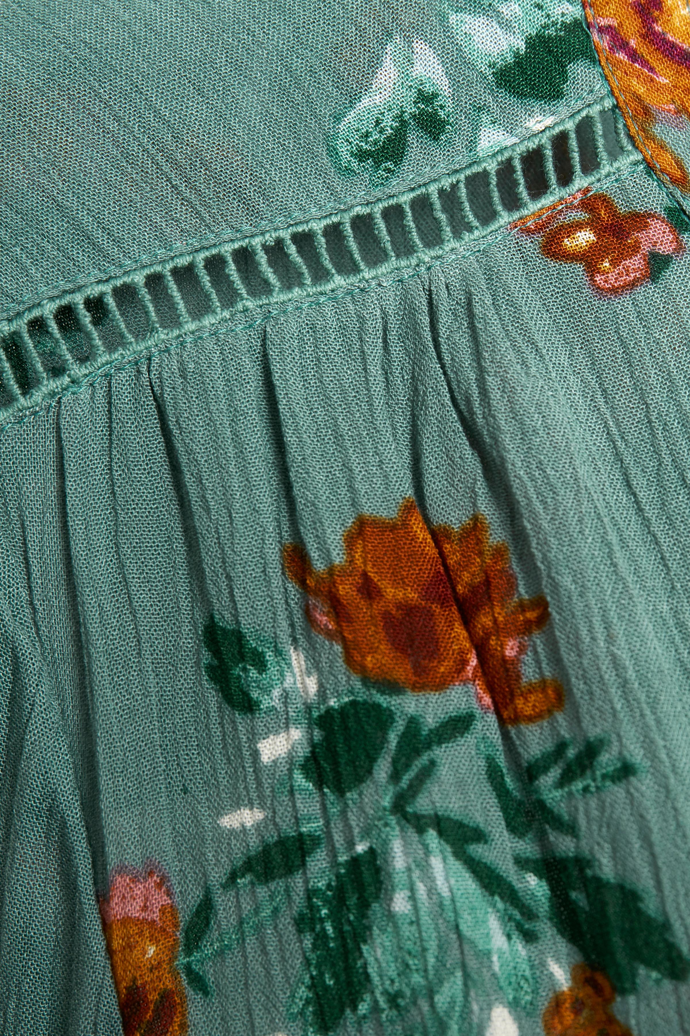 Dimopal Långärmad blus från Bon'A Parte – Köp Dimopal Långärmad blus från stl. S-2XL här