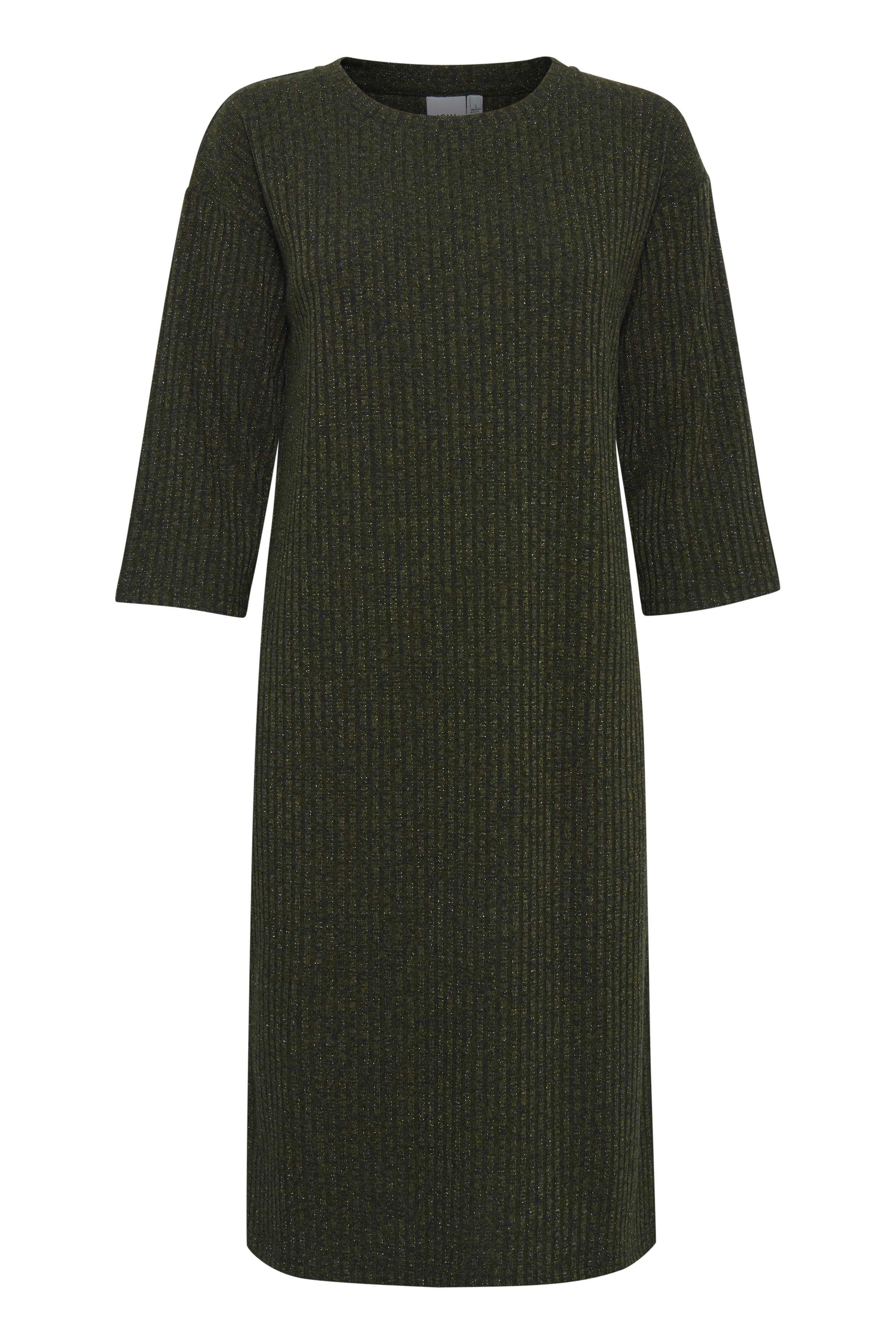 Ichi Dame Jersey jurk - Duffel Bag