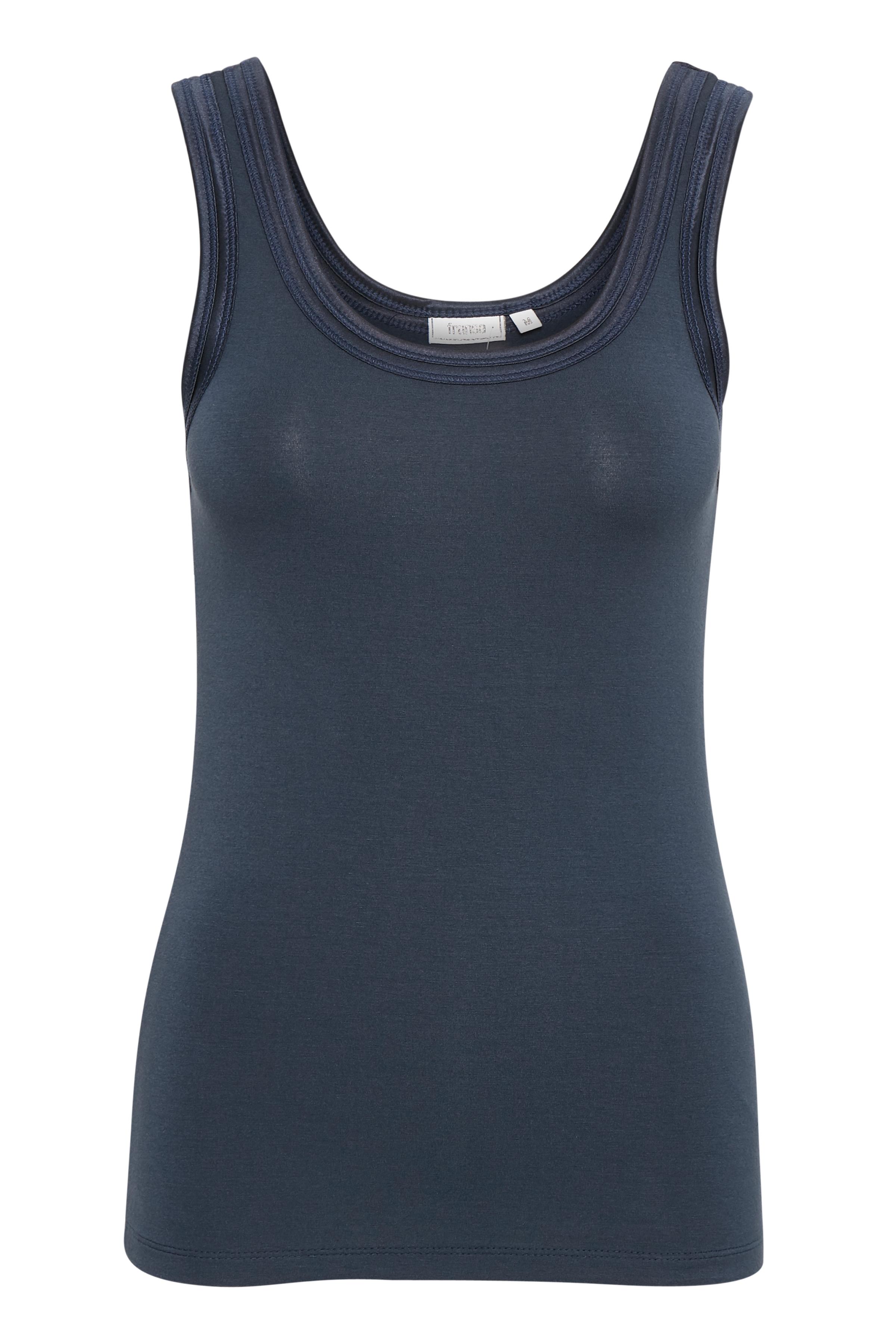 Dunkel marineblau