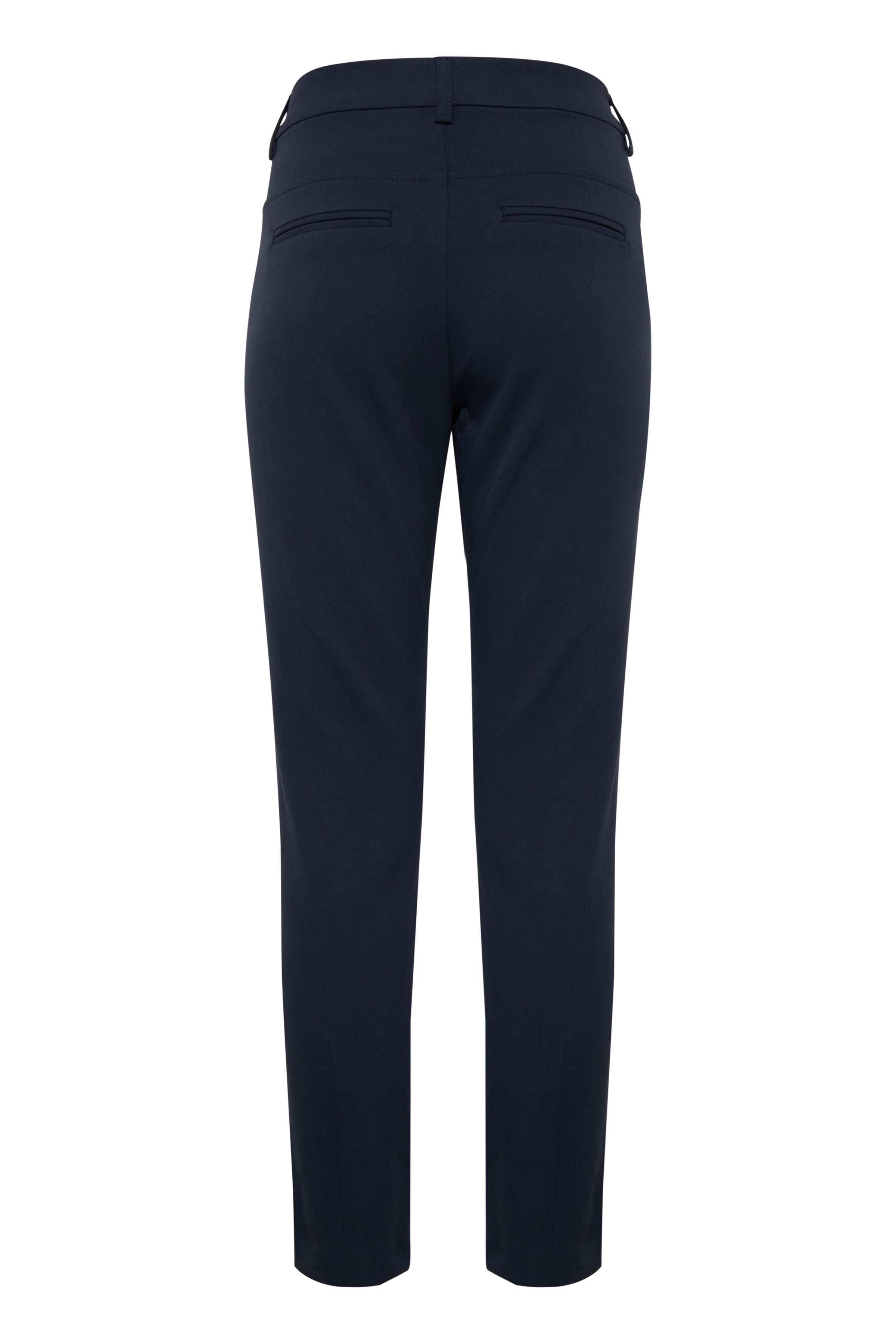 Dunkelblau Hose von Pulz Jeans – Shoppen Sie Dunkelblau Hose ab Gr. 32-46 hier