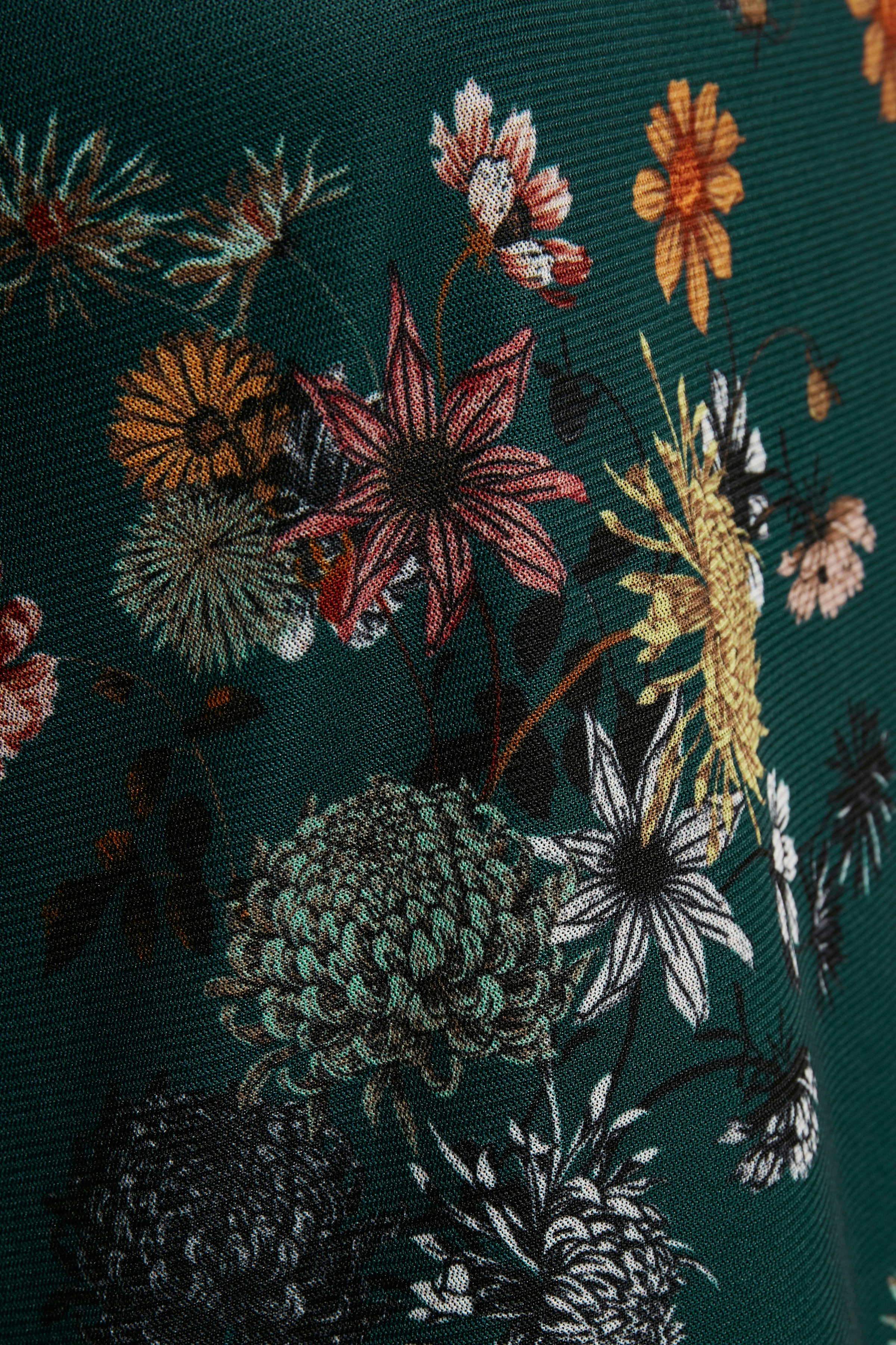 Dunkelpetrol/antikes rosa Langarm-Bluse von Bon'A Parte – Shoppen SieDunkelpetrol/antikes rosa Langarm-Bluse ab Gr. S-2XL hier