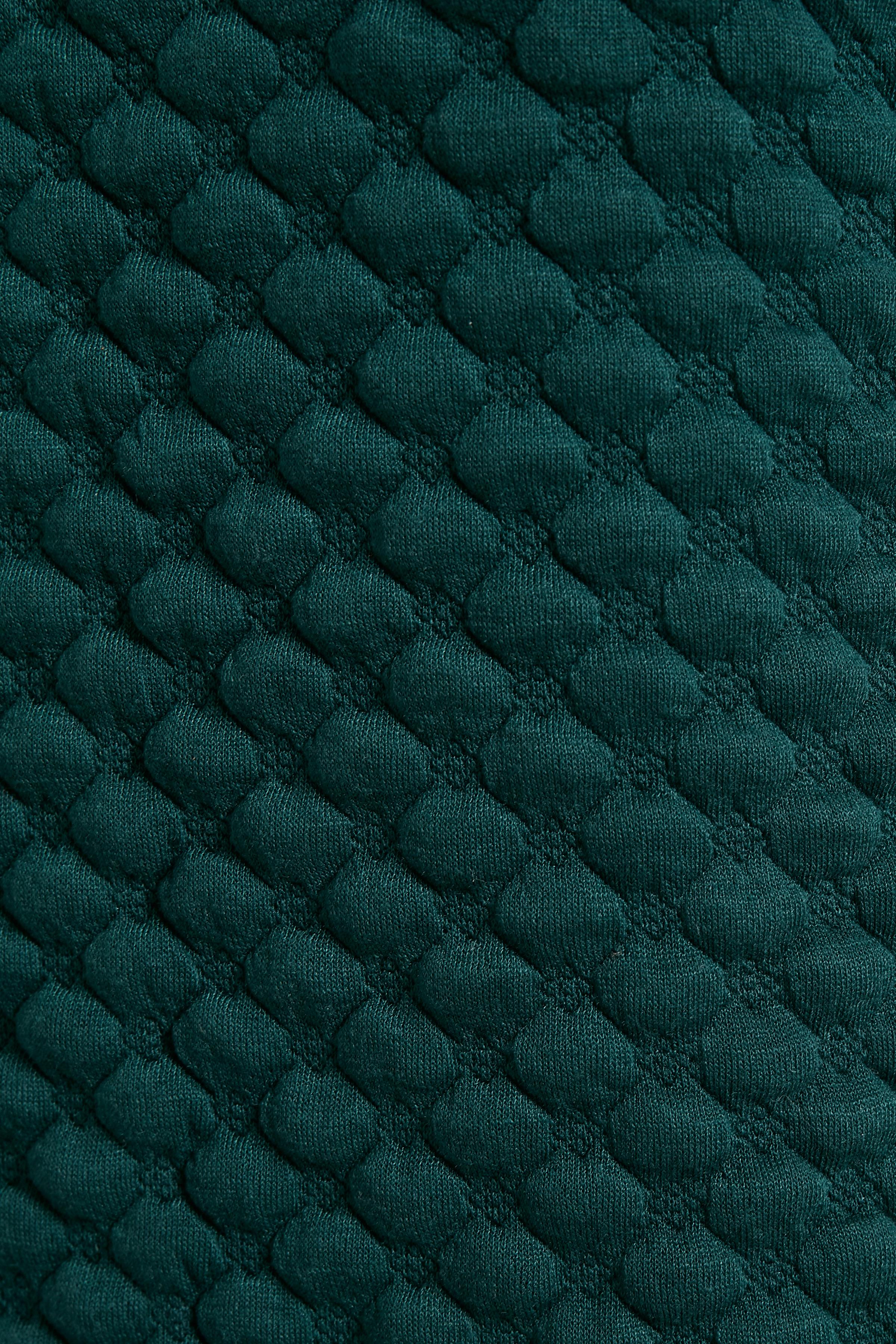 Flaskegrøn Kjole fra b.young – Køb Flaskegrøn Kjole fra str. XS-XXL her