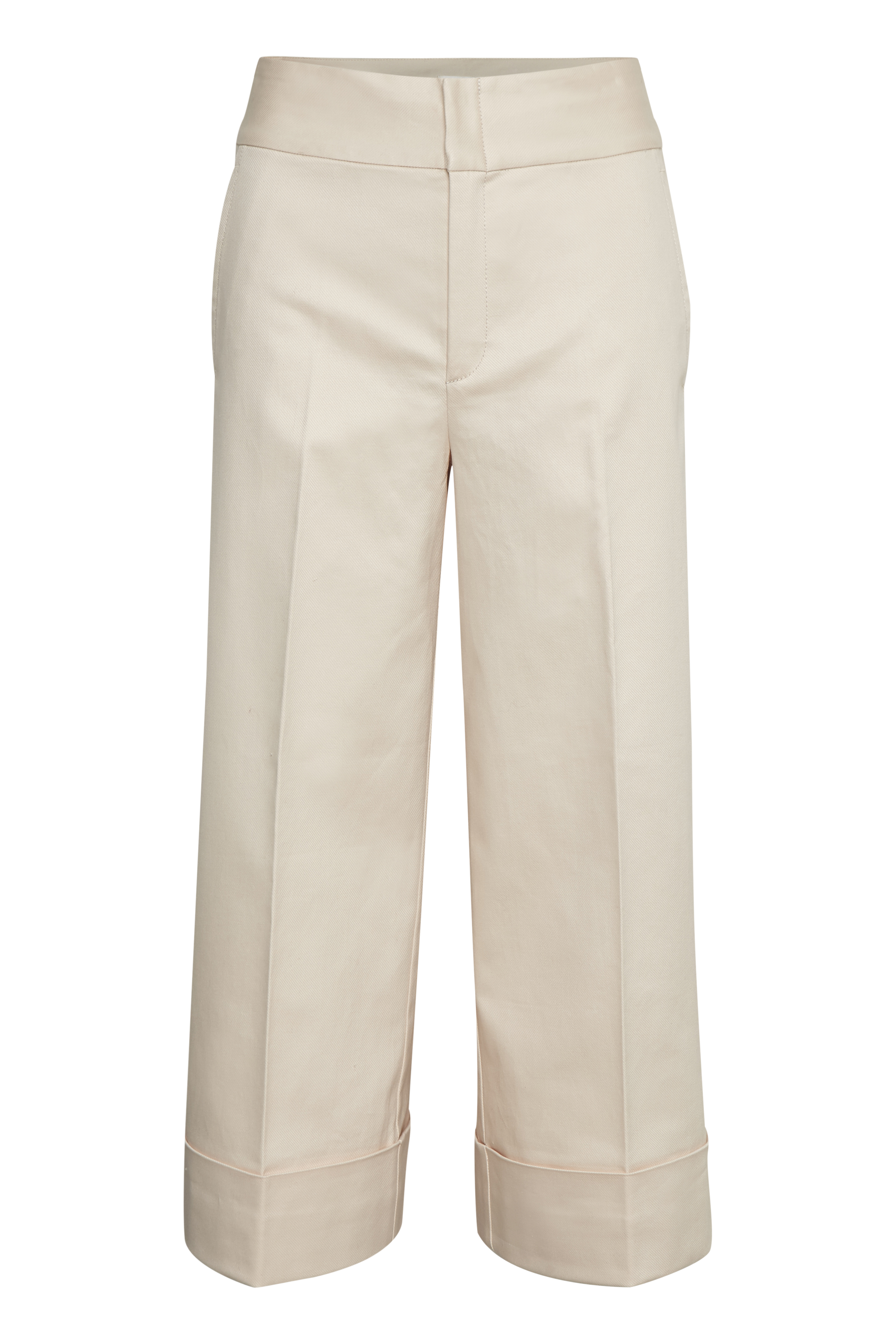 InWear Dame Pants Suiting French Nougat