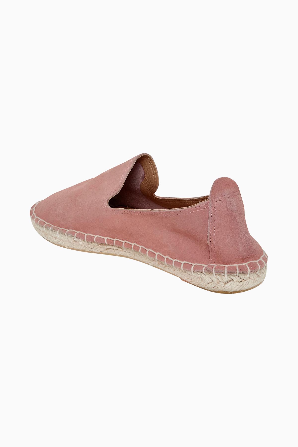 Gammalrosa Skor från Ichi - accessories – Köp Gammalrosa Skor från stl. 36-42 här