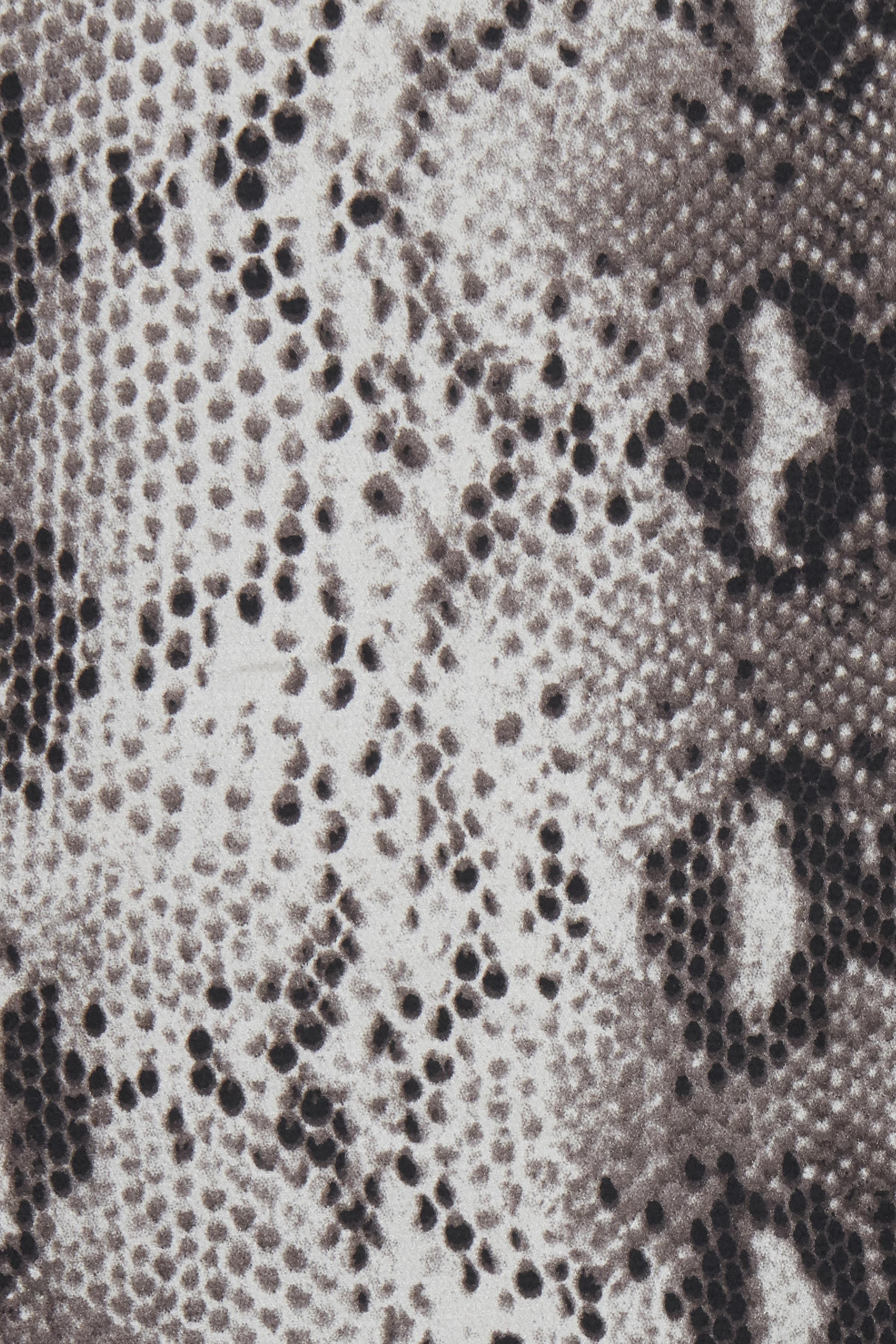 Grå/mörkgrå Kjol från Pulz Jeans – Köp Grå/mörkgrå Kjol från stl. XS-XXL här