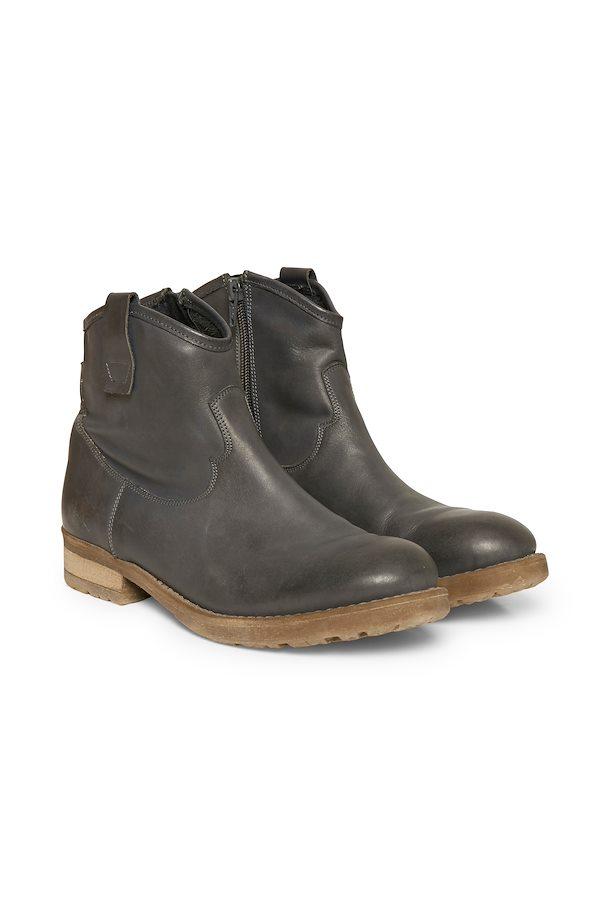 e17a61b10bd5 Grå Støvler fra Cream Accessories – Køb Grå Støvler fra str. 36-41 her