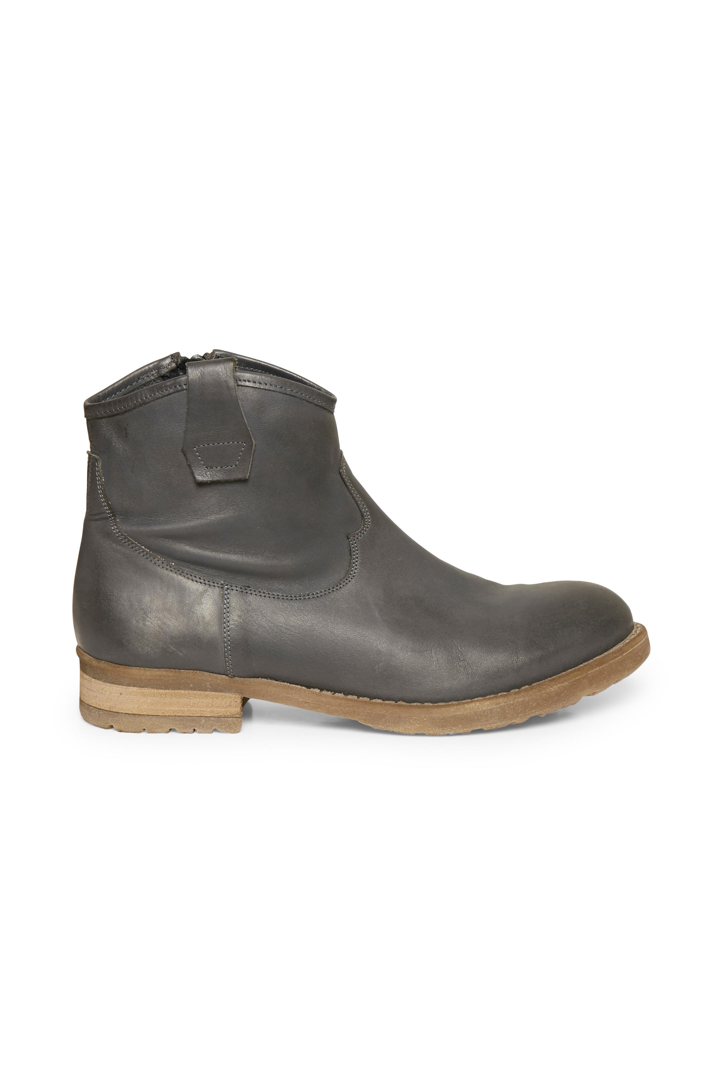 Grå Støvler fra Cream Accessories – Køb Grå Støvler fra str. 36-41 her