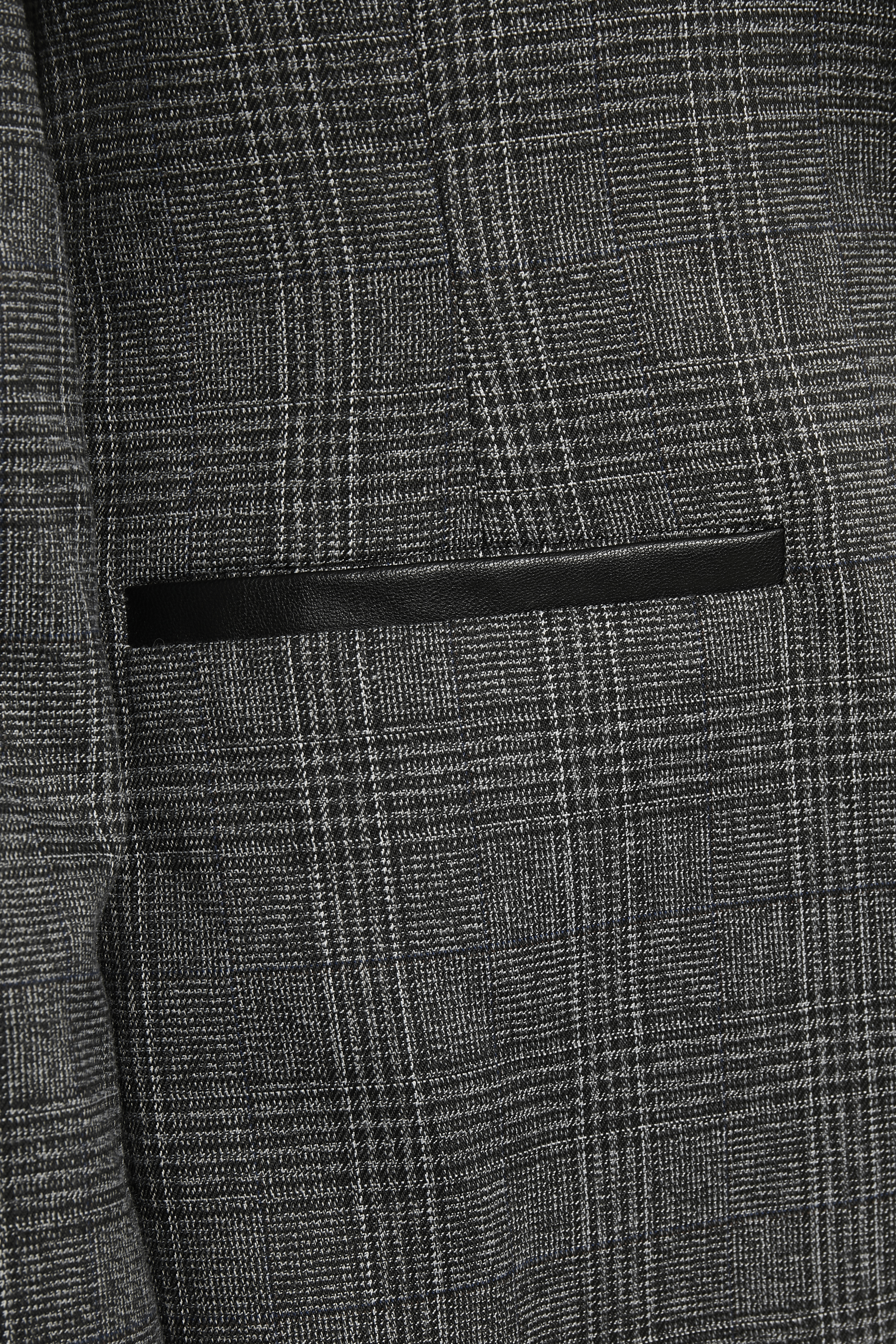 Grau Blazer von Bon'A Parte – Shoppen Sie Grau Blazer ab Gr. 36-48 hier