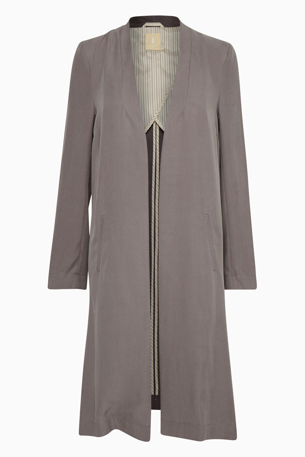 Grau Jacke von Bon'A Parte – Shoppen Sie Grau Jacke ab Gr. S-3XL hier
