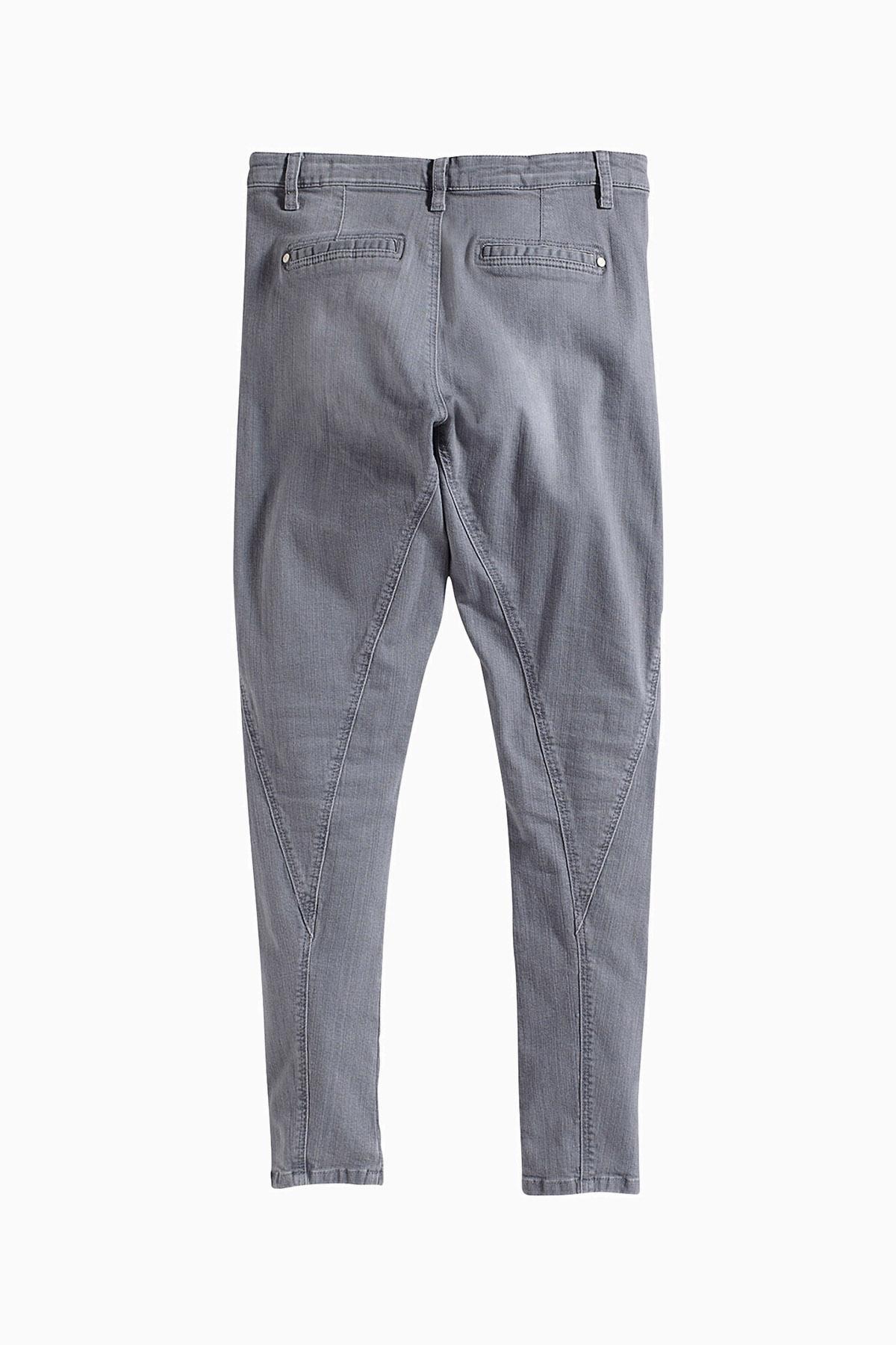 Grau Jeans von Bon'A Parte – Shoppen Sie Grau Jeans ab Gr. 27-34 hier