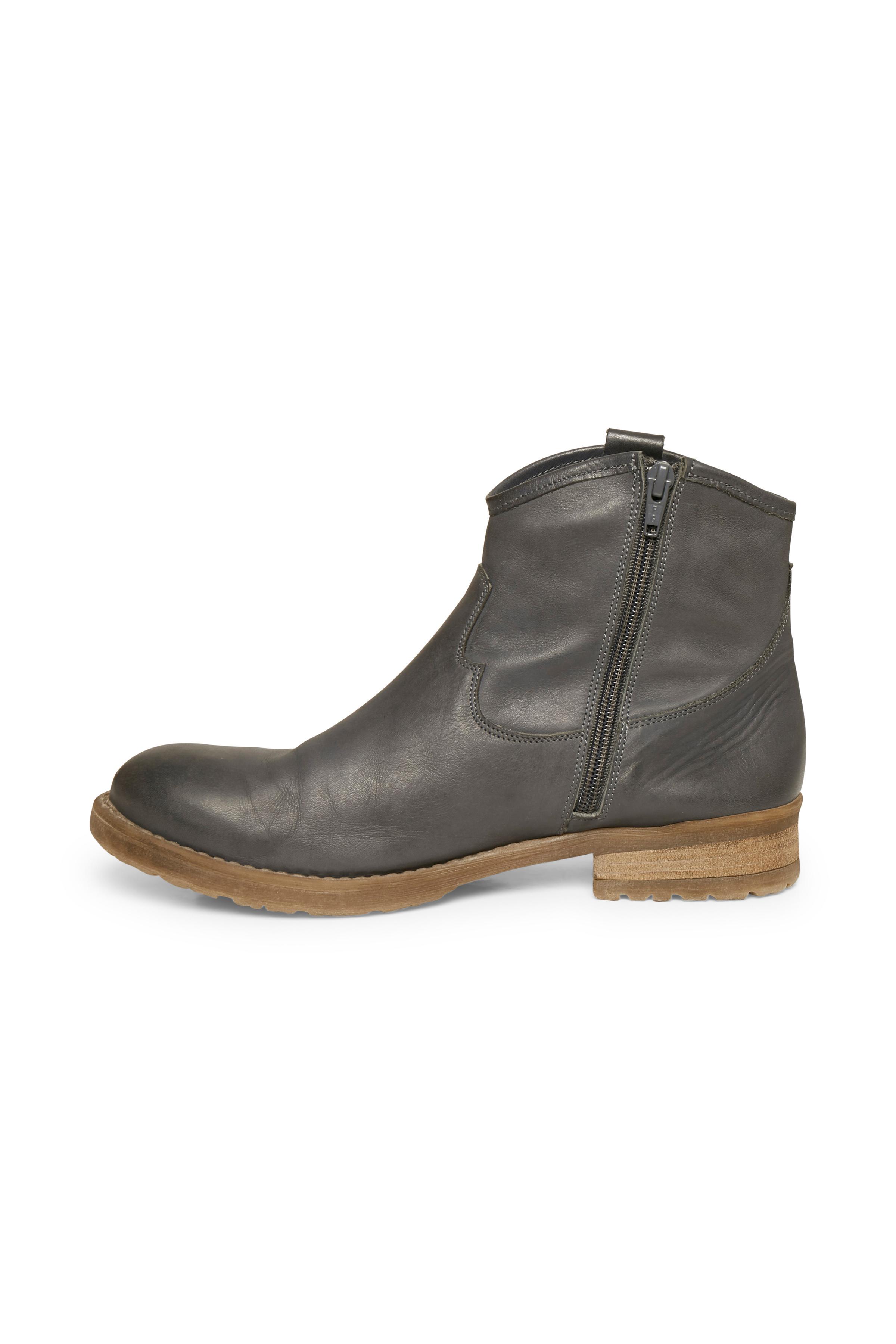 Grau Stiefel von Cream Accessories – Shoppen Sie Grau Stiefel ab Gr. 36-41 hier