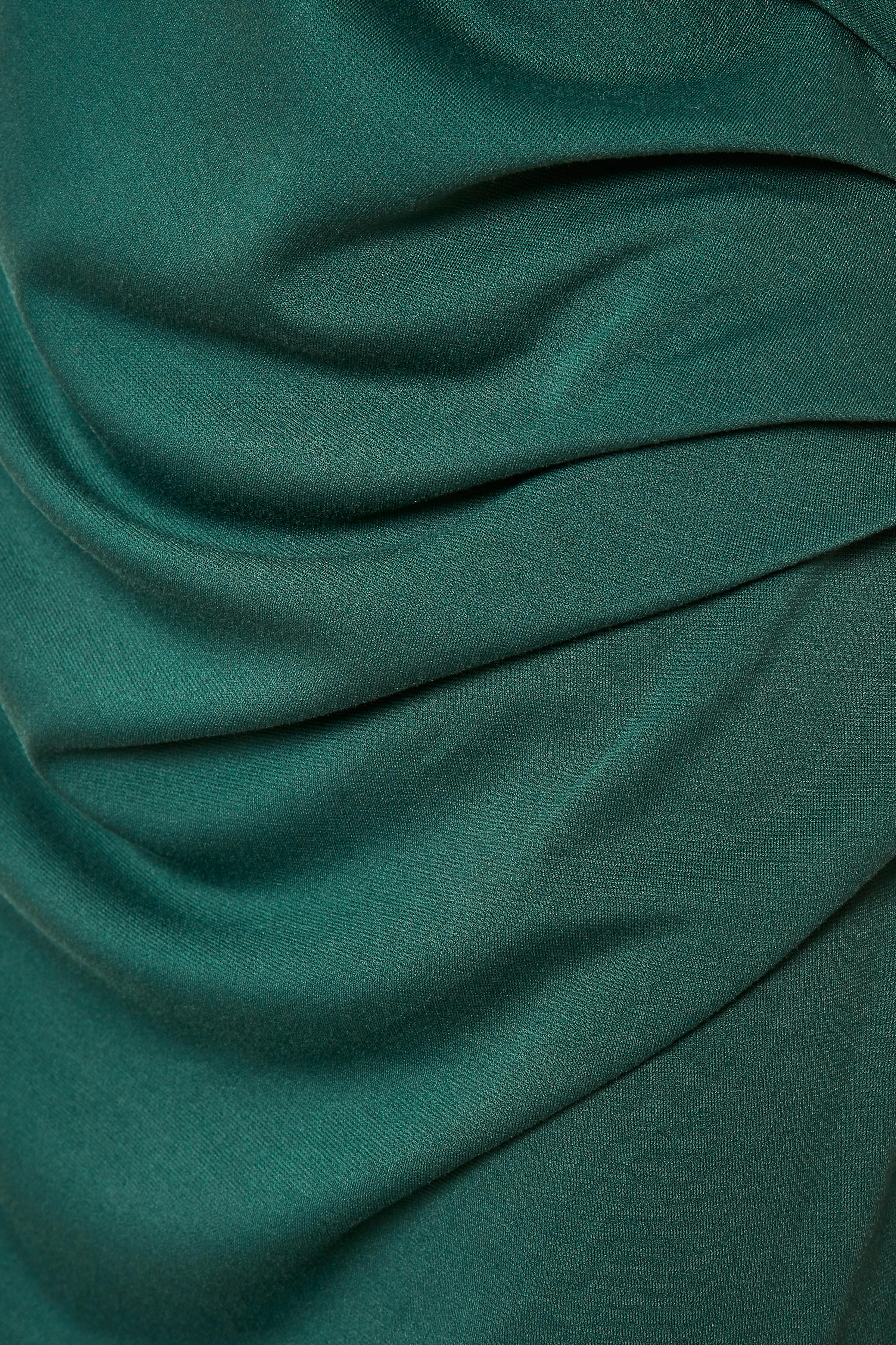 Green Spruce Strikkjole fra Kaffe – Køb Green Spruce Strikkjole fra str. XS-XXL her