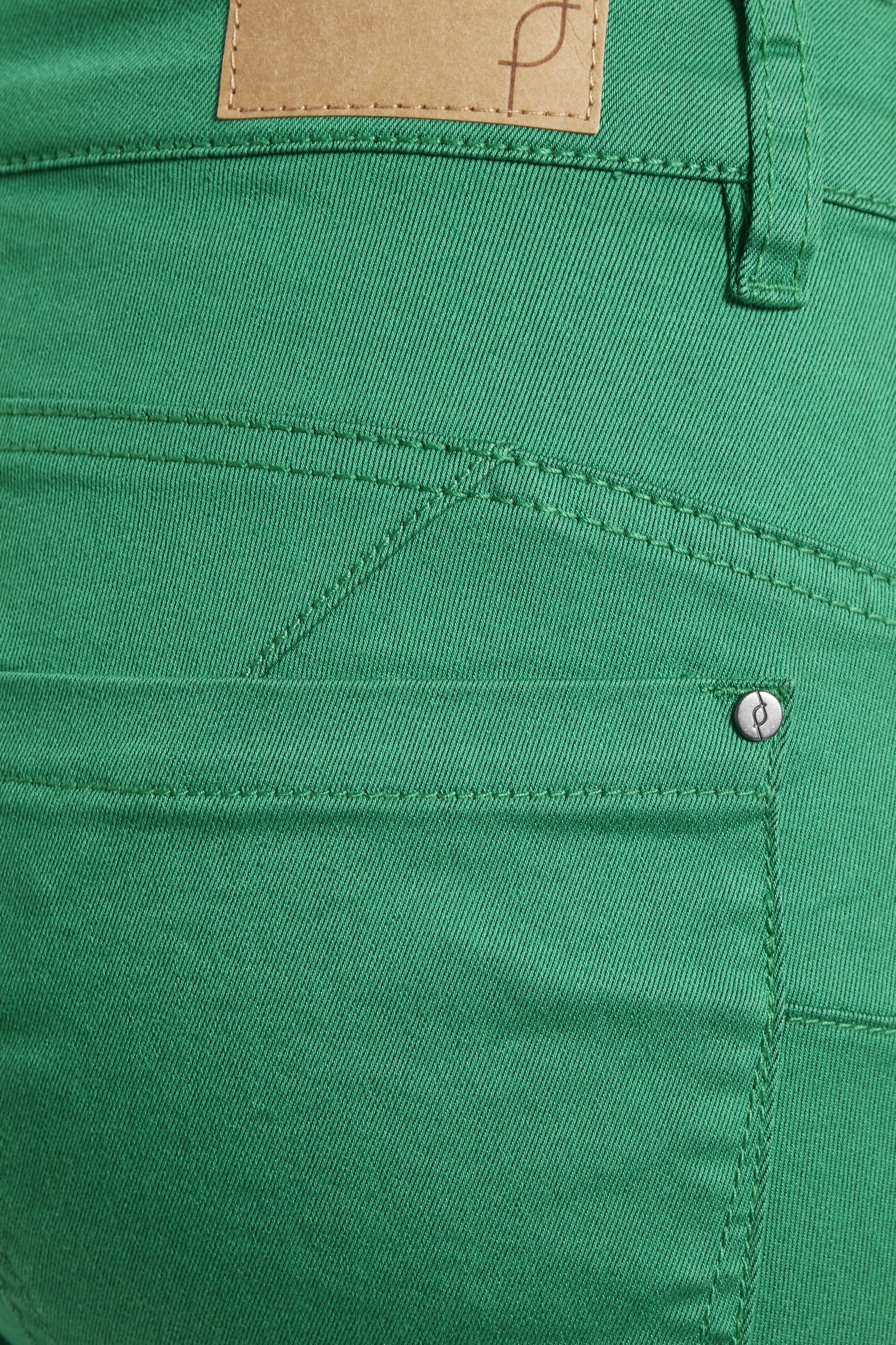 Grøn Casual bukser fra Fransa – Køb Grøn Casual bukser fra str. 34-46 her