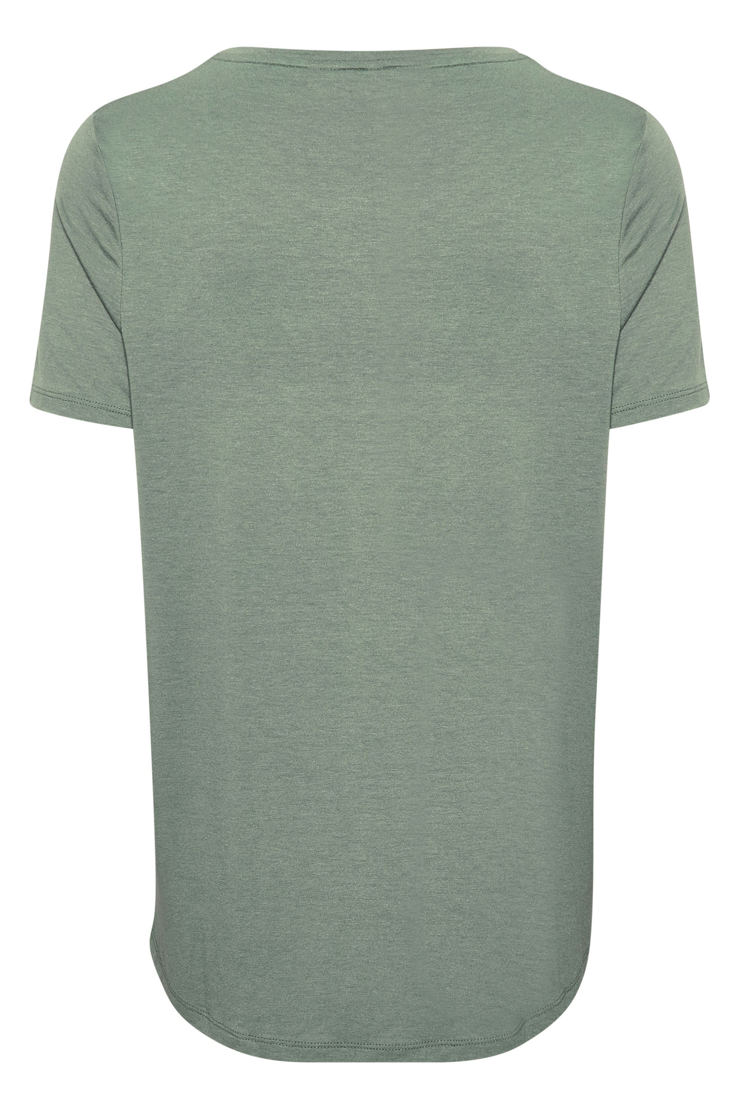 Grün Kurzarm-Shirt von Bon'A Parte – Shoppen Sie Grün Kurzarm-Shirt ab Gr. S-XXL hier