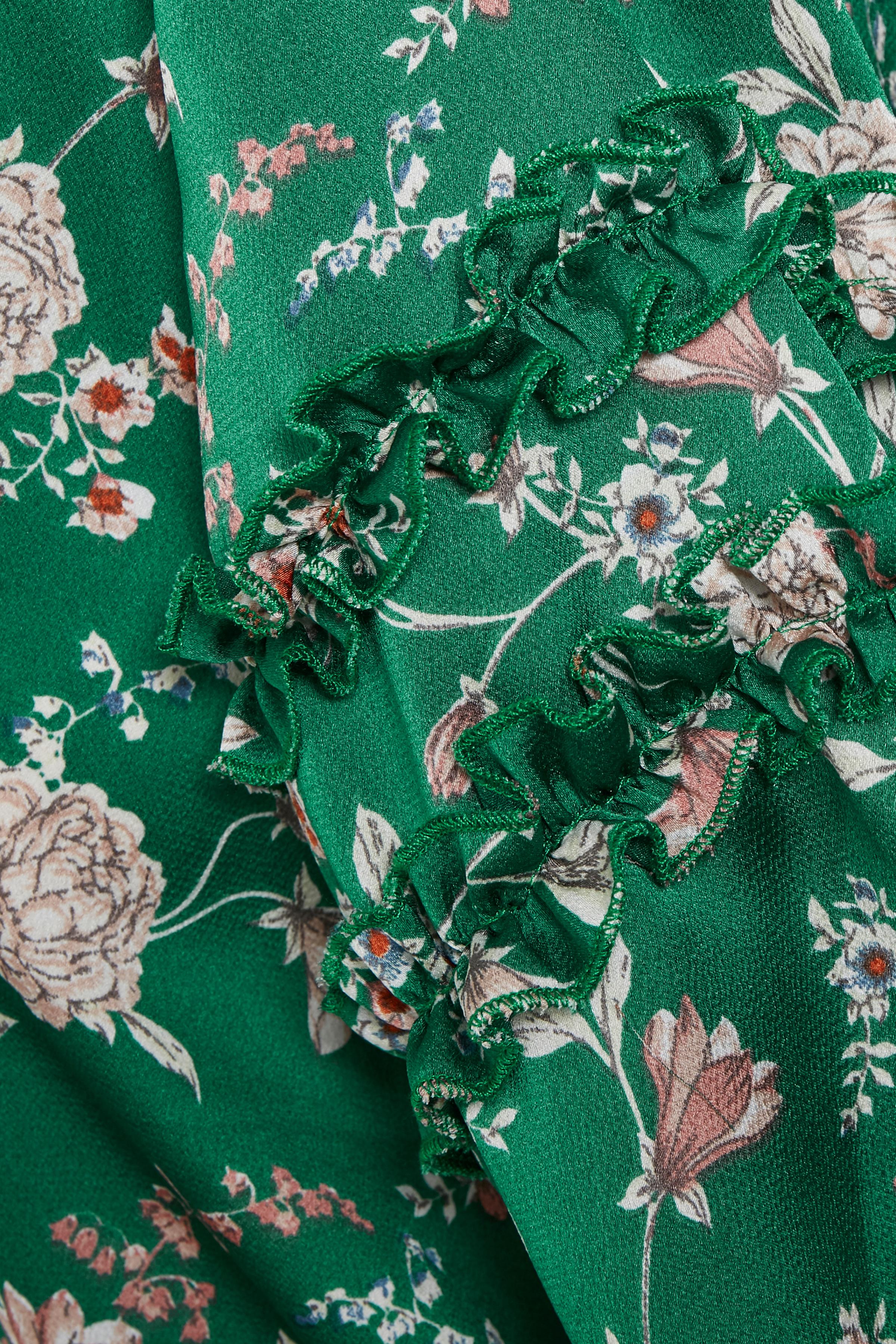 Grün/sand Kleid von Kaffe – Shoppen SieGrün/sand Kleid ab Gr. 34-46 hier