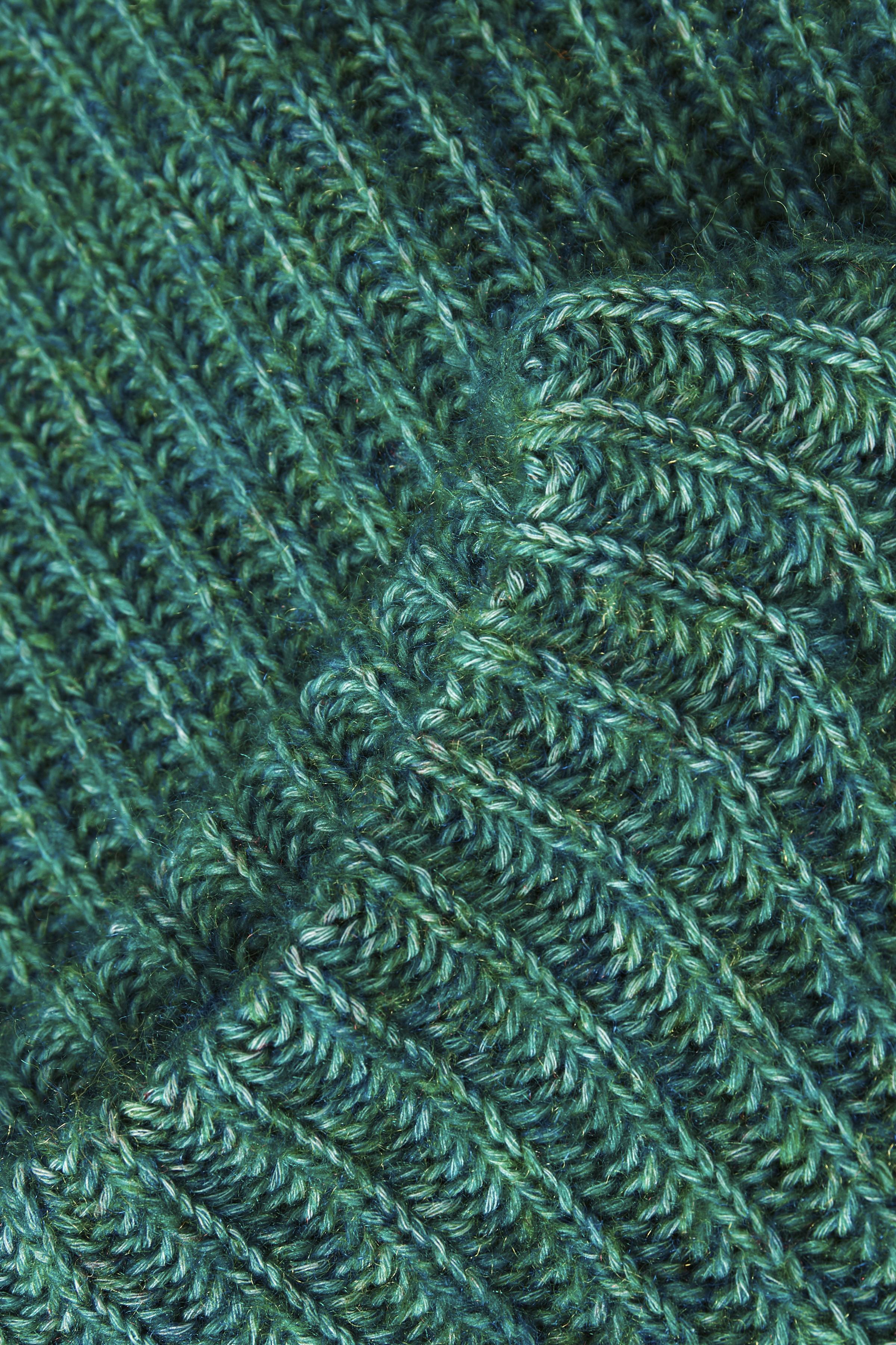 Grün Strickpullover von Denim Hunter – Shoppen Sie Grün Strickpullover ab Gr. XS-XXL hier