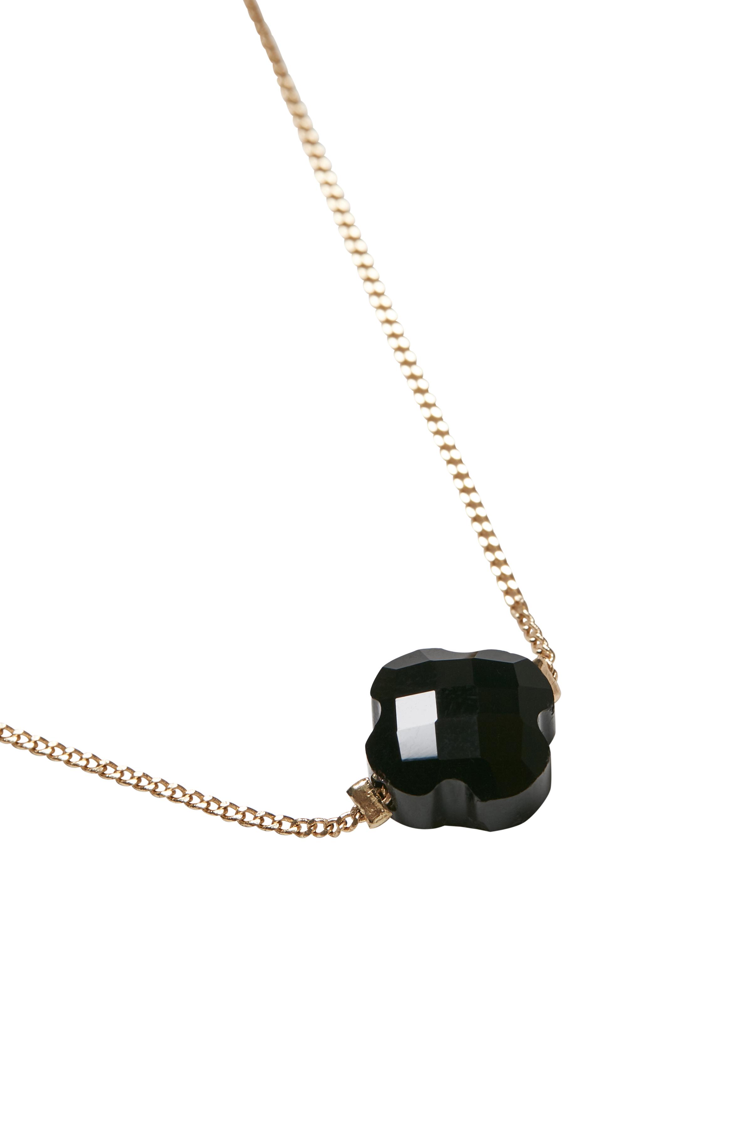 Guld Halsband  från Fransa – Köp Guld Halsband  från stl. ONE här