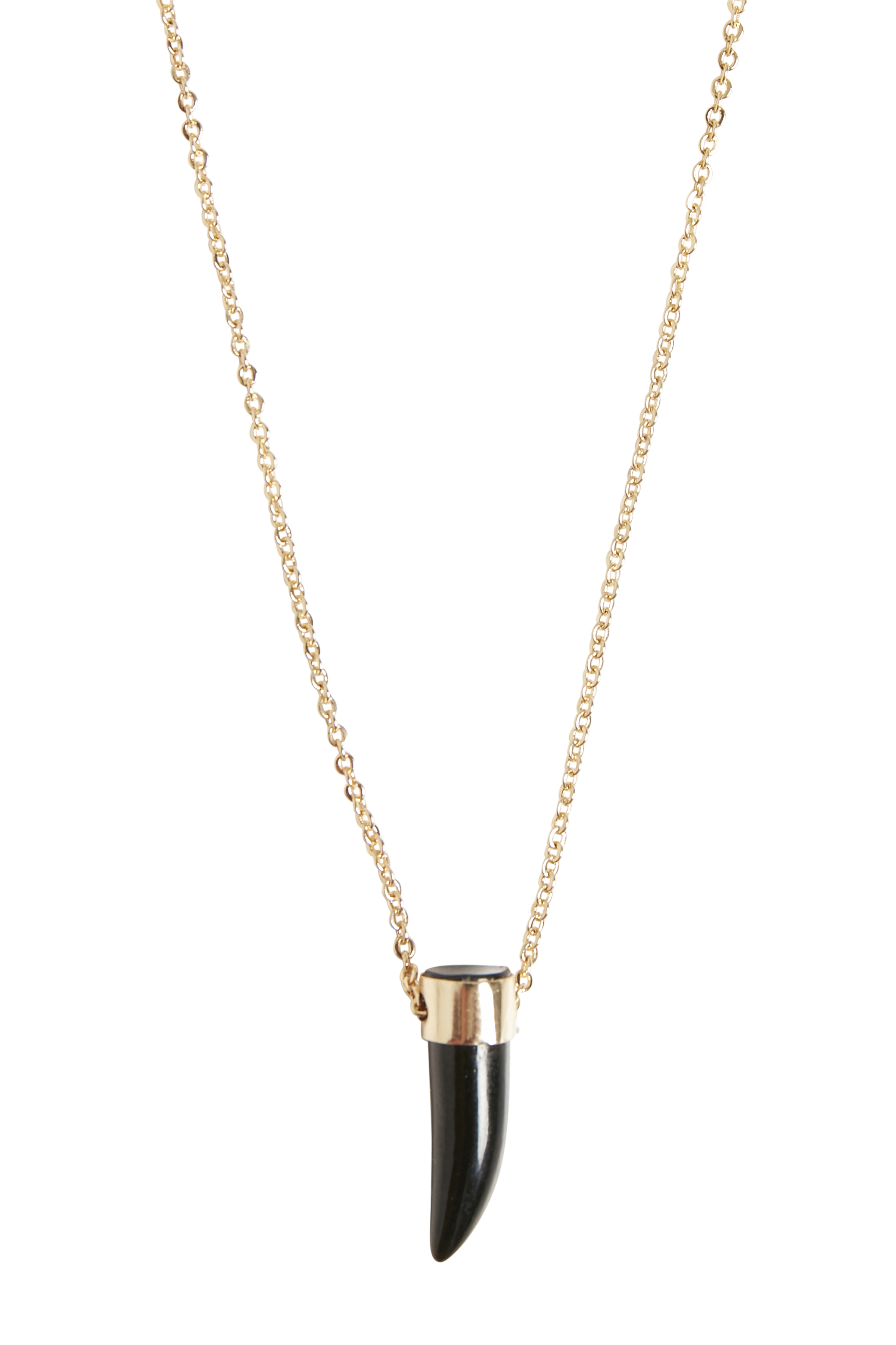 Guld Halskæde  fra Fransa – Køb Guld Halskæde  fra str. ONE her