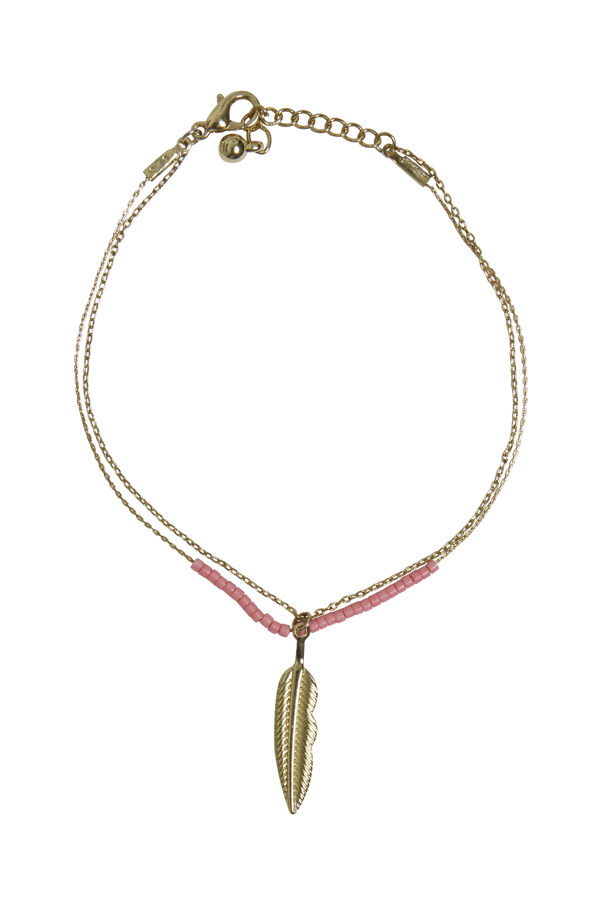 Guld/rød Smykker fra Fransa – Køb Guld/rød Smykker fra str. ONE her