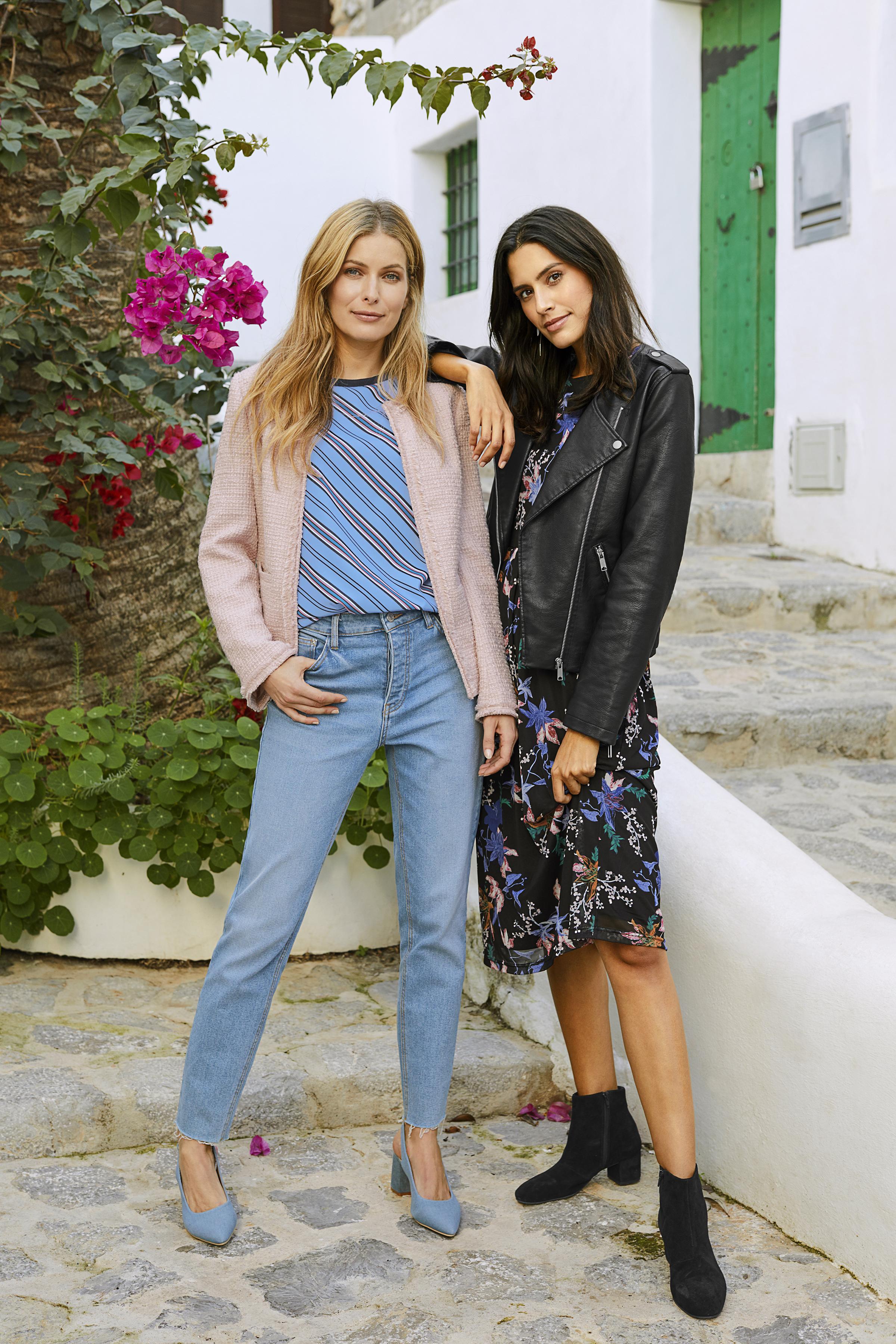 Hell denimblau Jeans von b.young – Shoppen Sie Hell denimblau Jeans ab Gr. 25-36 hier