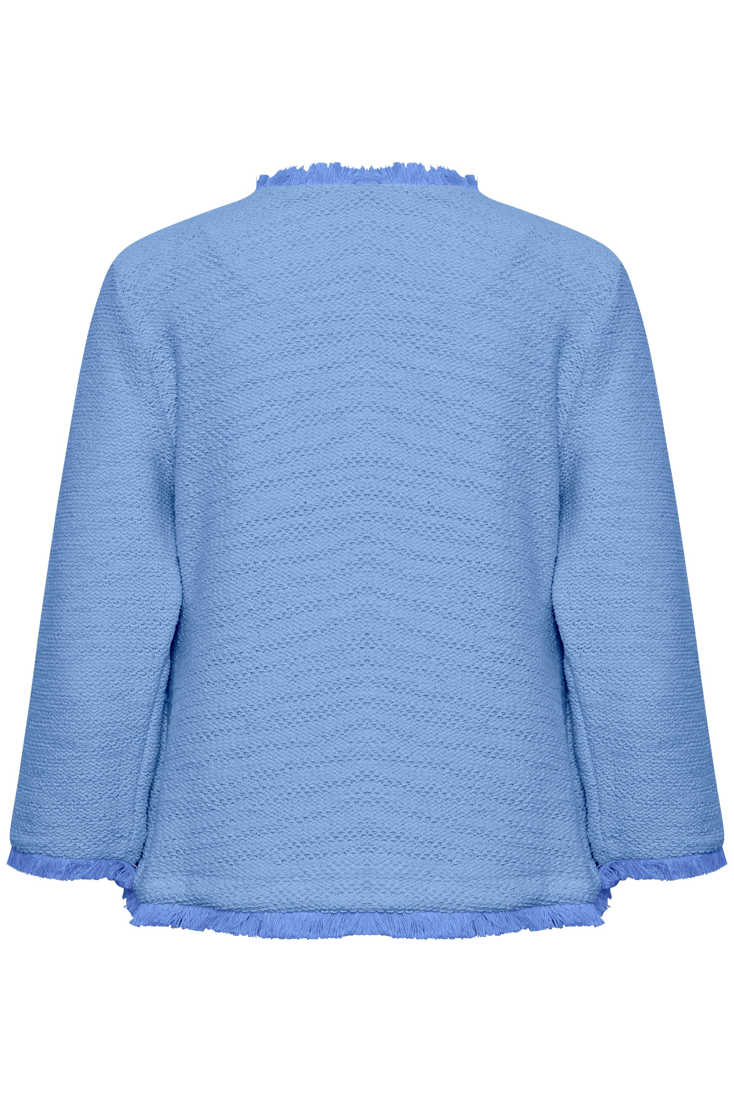 Hellblau Cardigan von Cream – Shoppen Sie Hellblau Cardigan ab Gr. XS-XXL hier